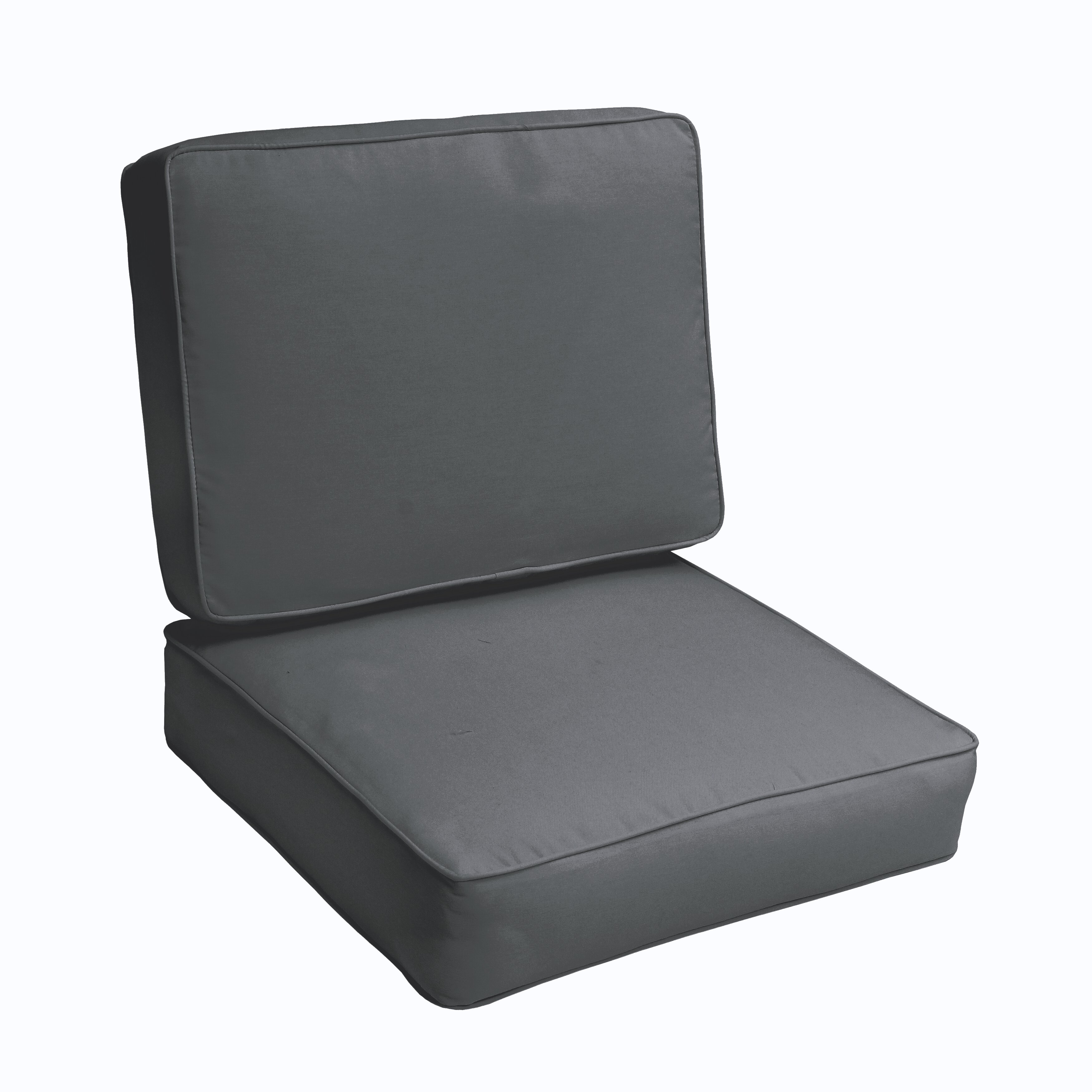 Bay Isle Home Outdoor Lounge Chair Cushion & Reviews