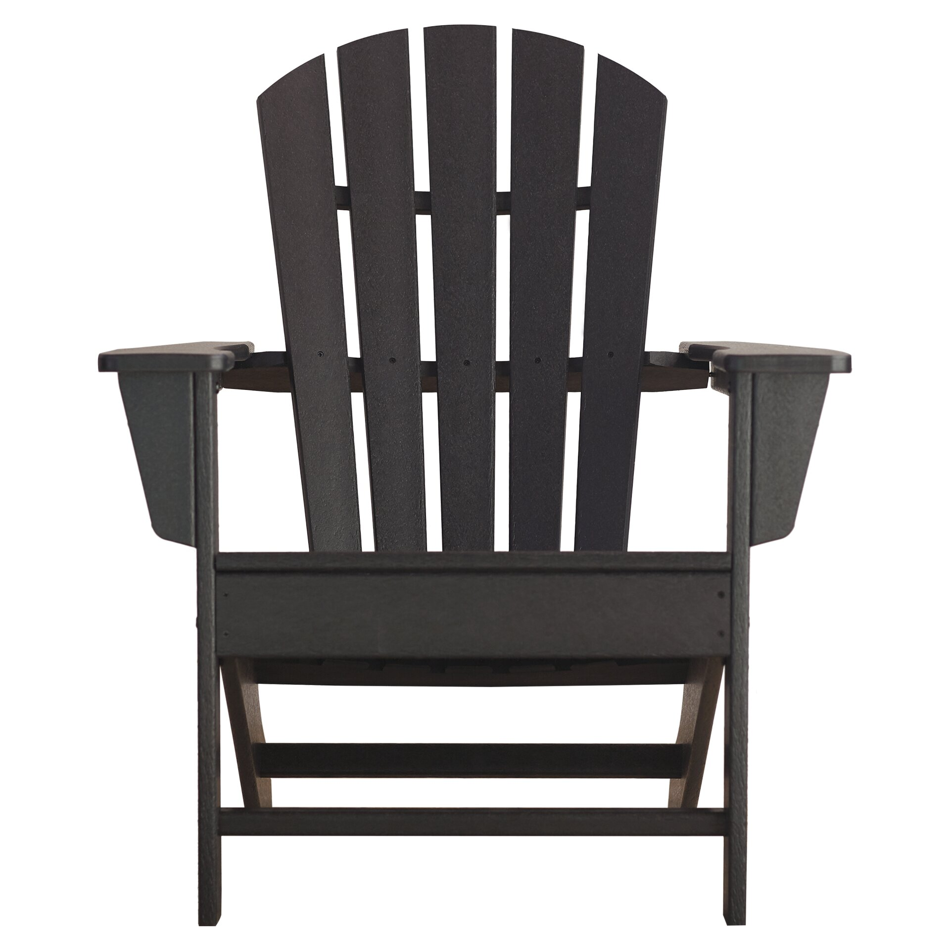 Bay Isle Home Elwood Adirondack Chair Reviews Wayfair