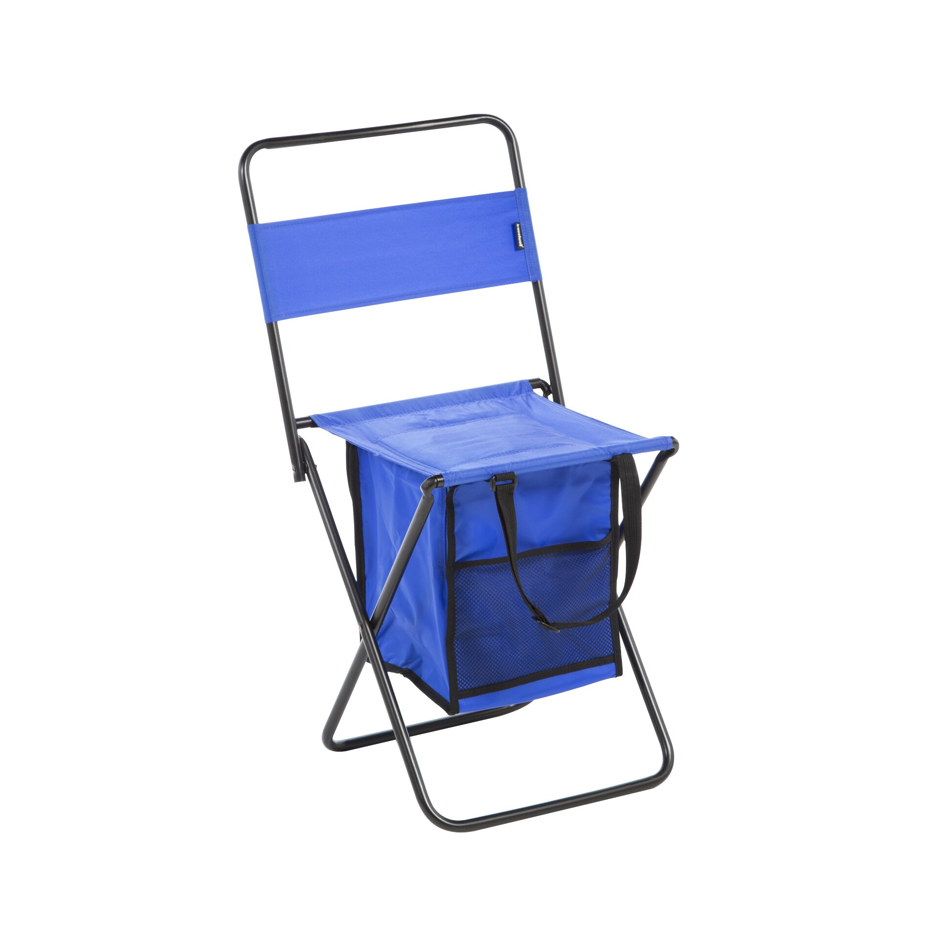 Symple Stuff Folding Chair with Cooler & Reviews