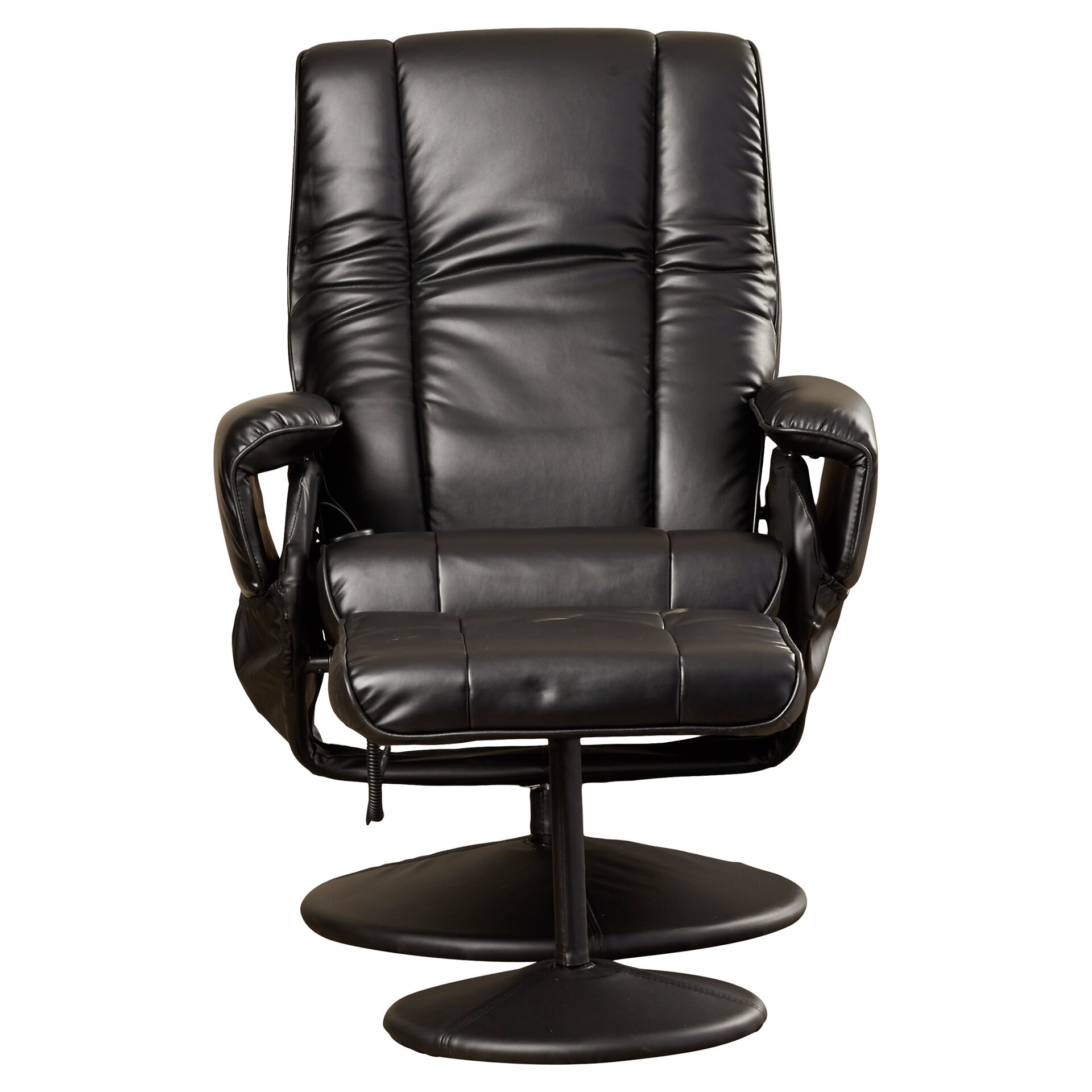 Awesome Pics Reclining Chair with Ottoman Chairs and Sofa Ideas