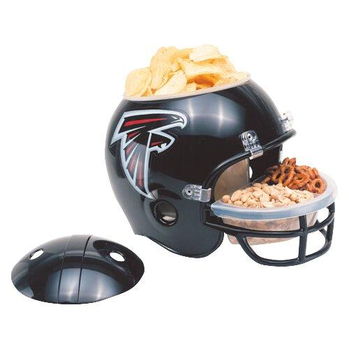 Symple Stuff Chip Amp Dip Nfl Snack Helmet Amp Reviews Wayfair