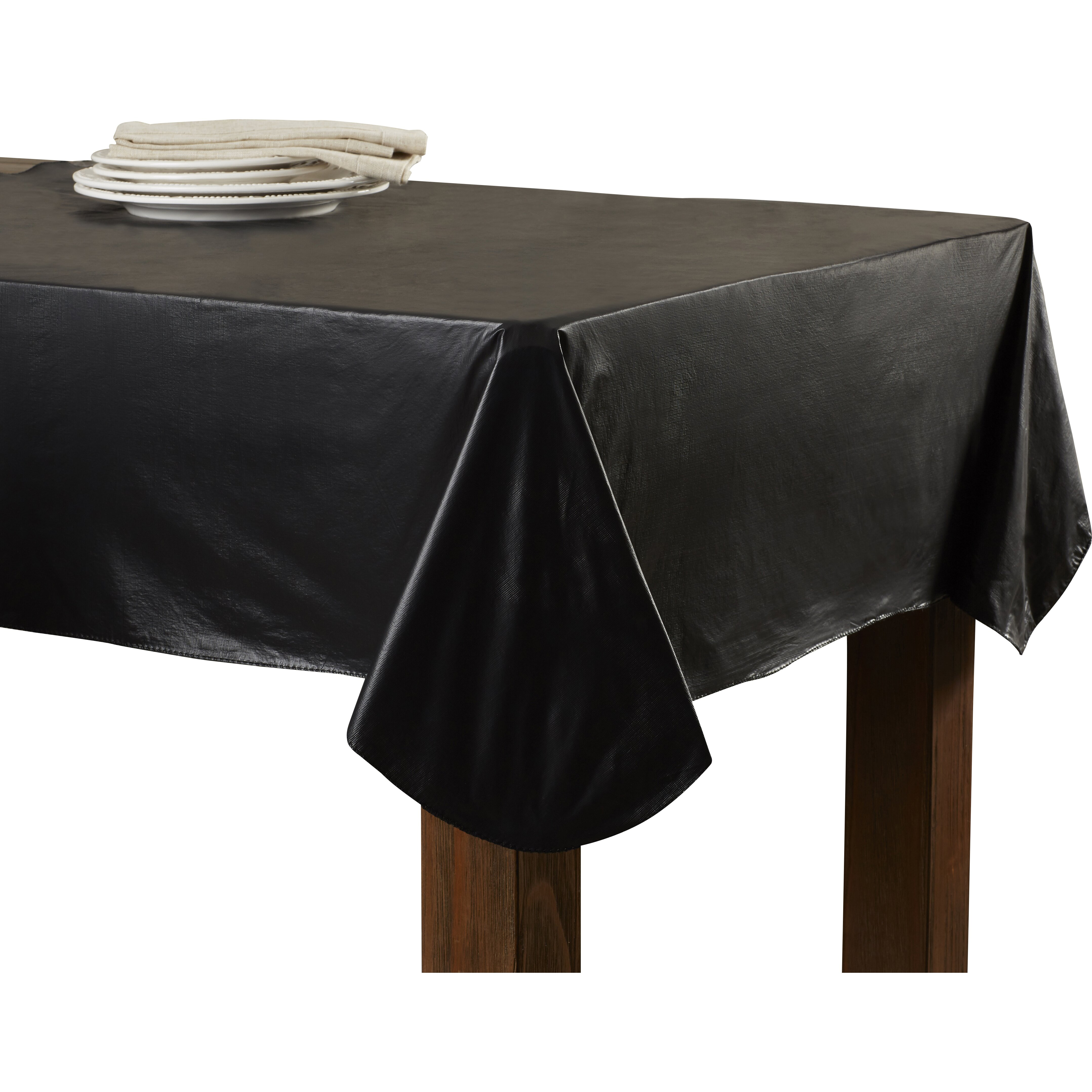 Vinyl Kitchen Table Cloths