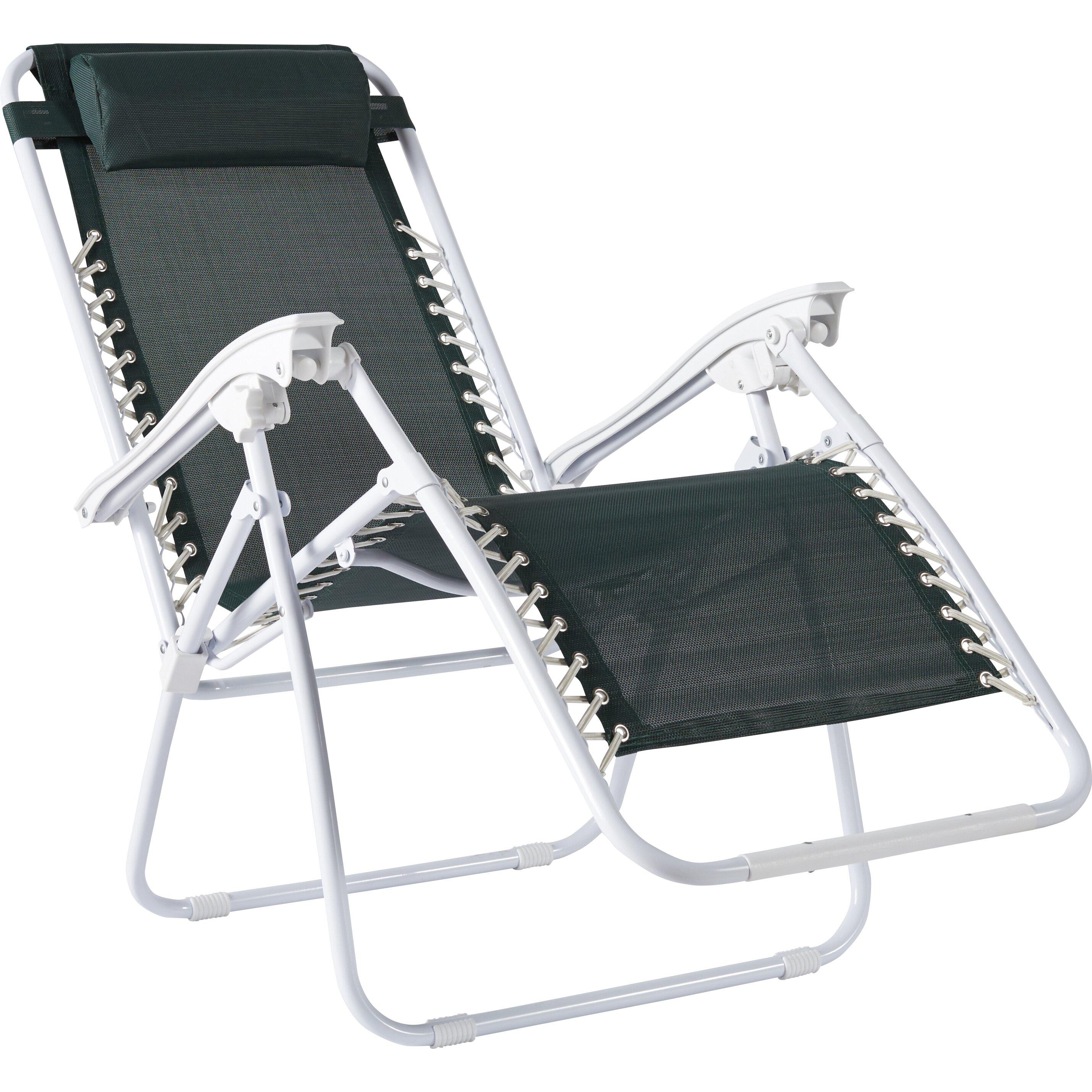 Symple Stuff Zero Gravity Chair & Reviews | Wayfair