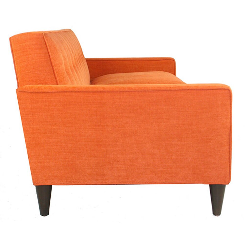 Jaxon Bowie Tufted Upholstered Sofa