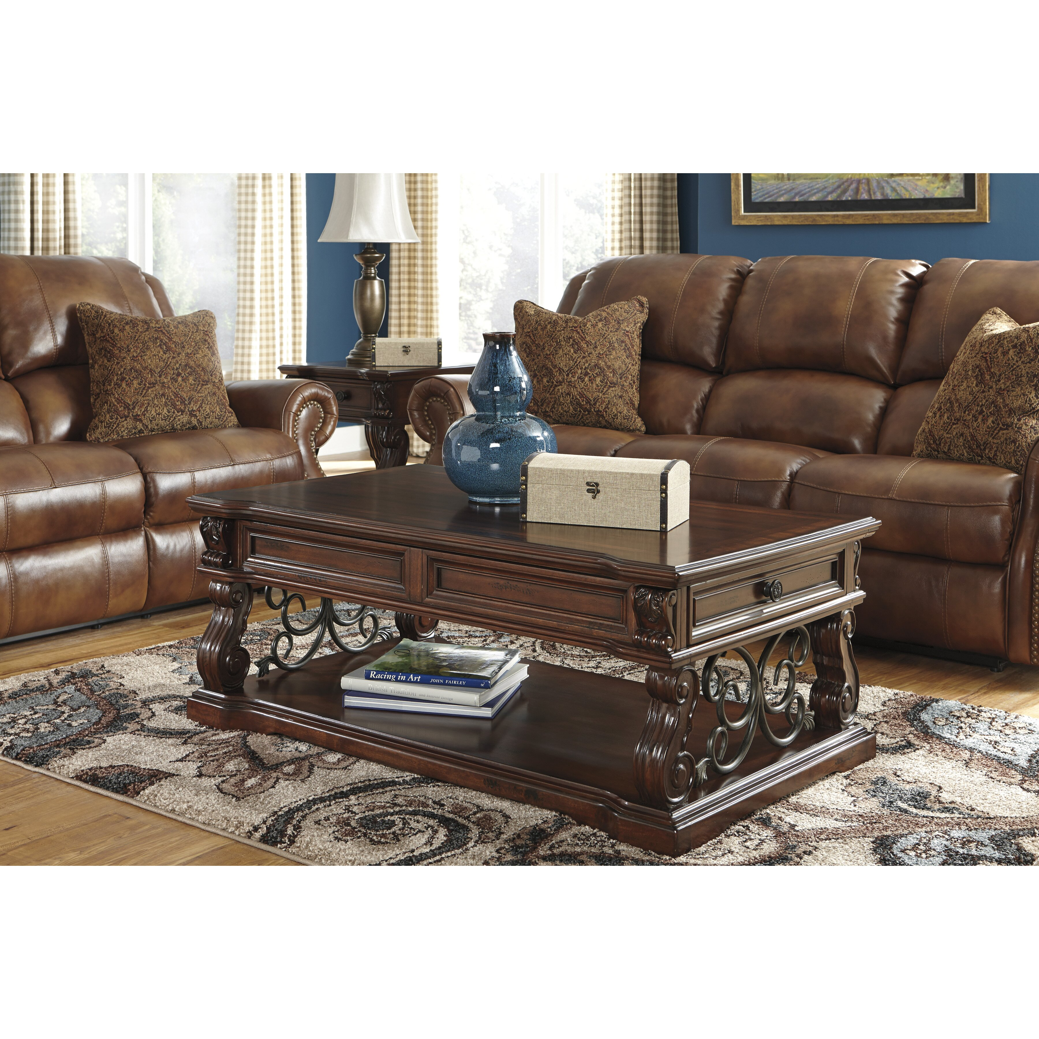 Astoria Grand Binion Coffee Table With Lift Top Amp Reviews