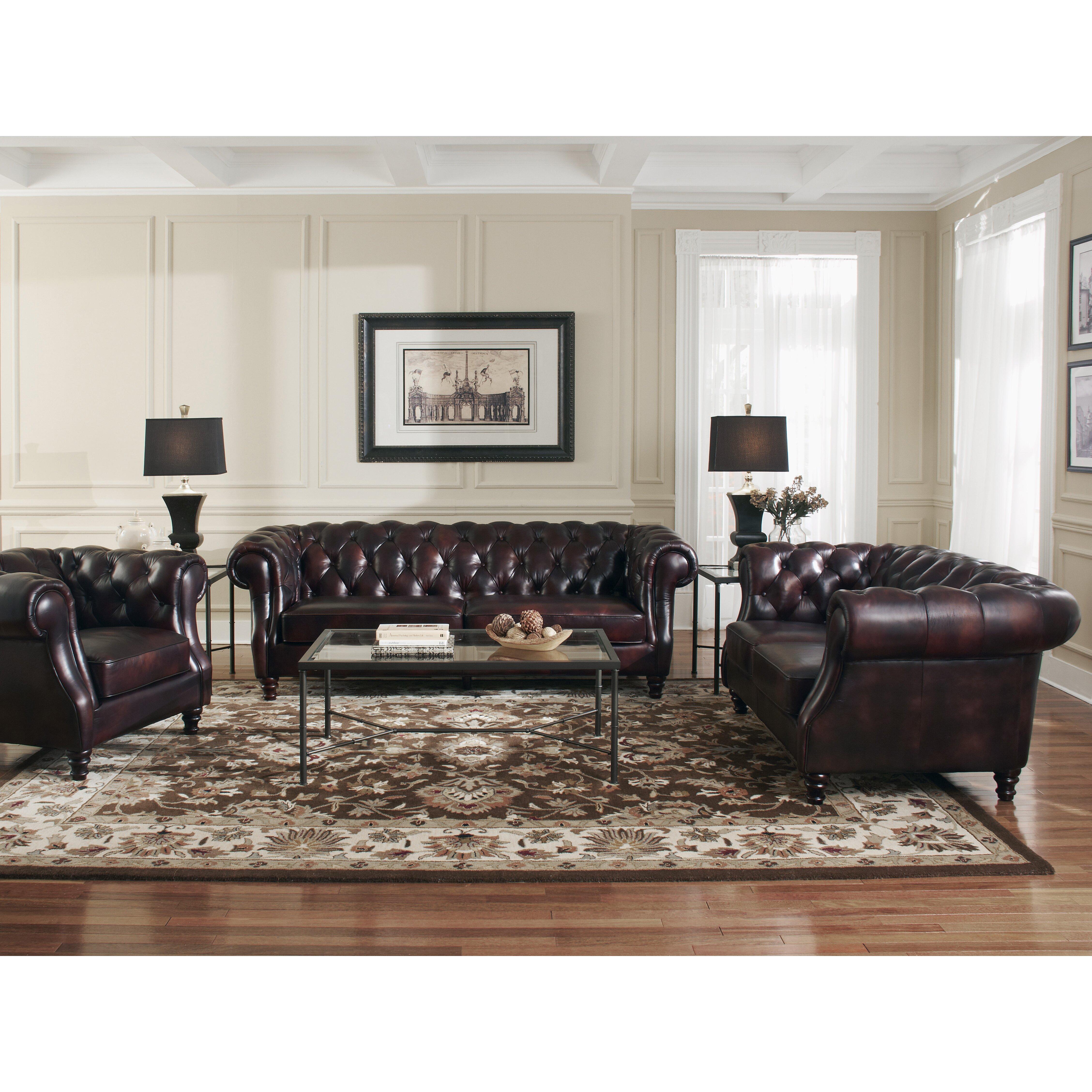 Astoria Grand Tilsworth Living Room Collection Reviews Wayfair
