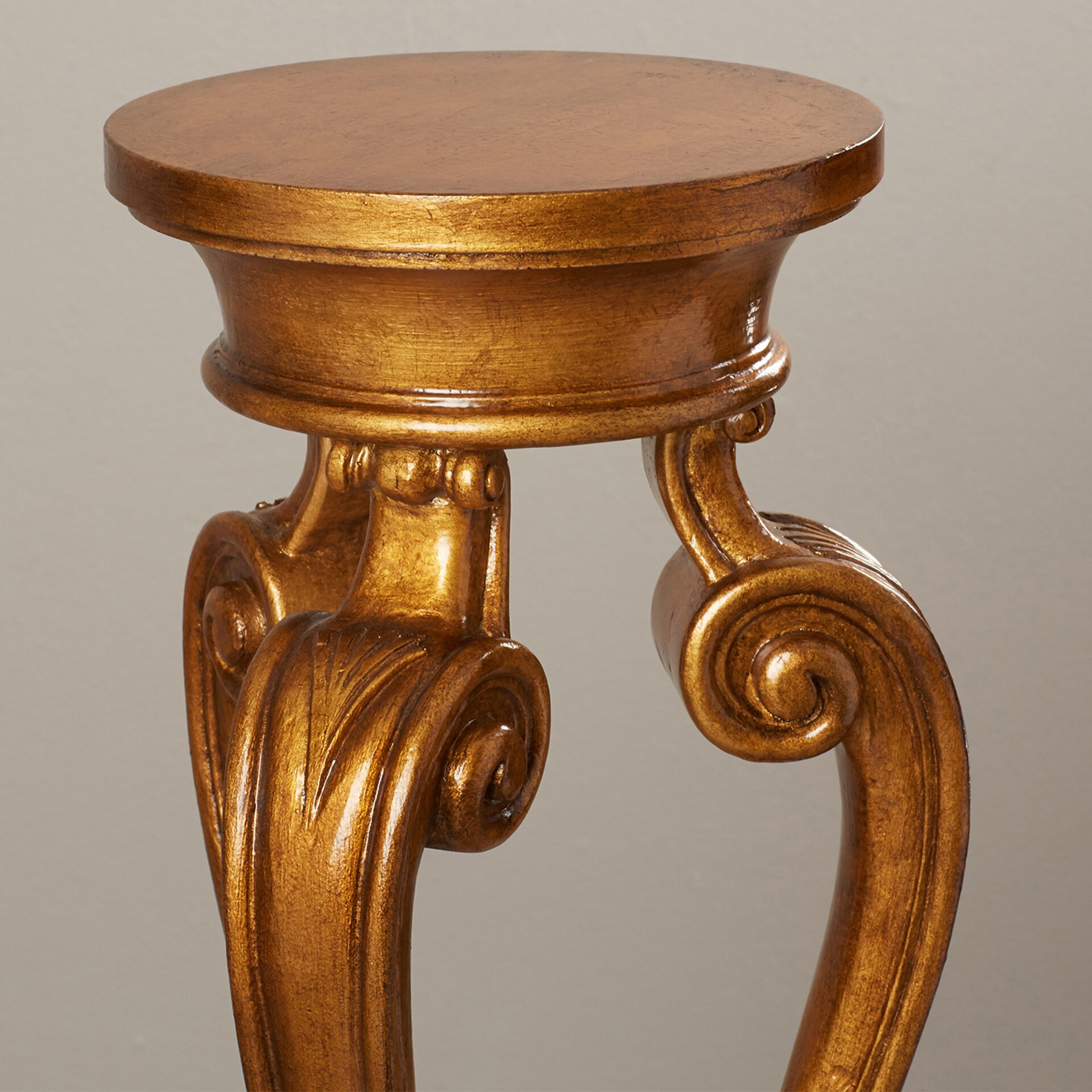 Buy Turin Grande Outdoor Pedestal Lanterns By Norlys: Astoria Grand Bangor Pedestal Plant Stand
