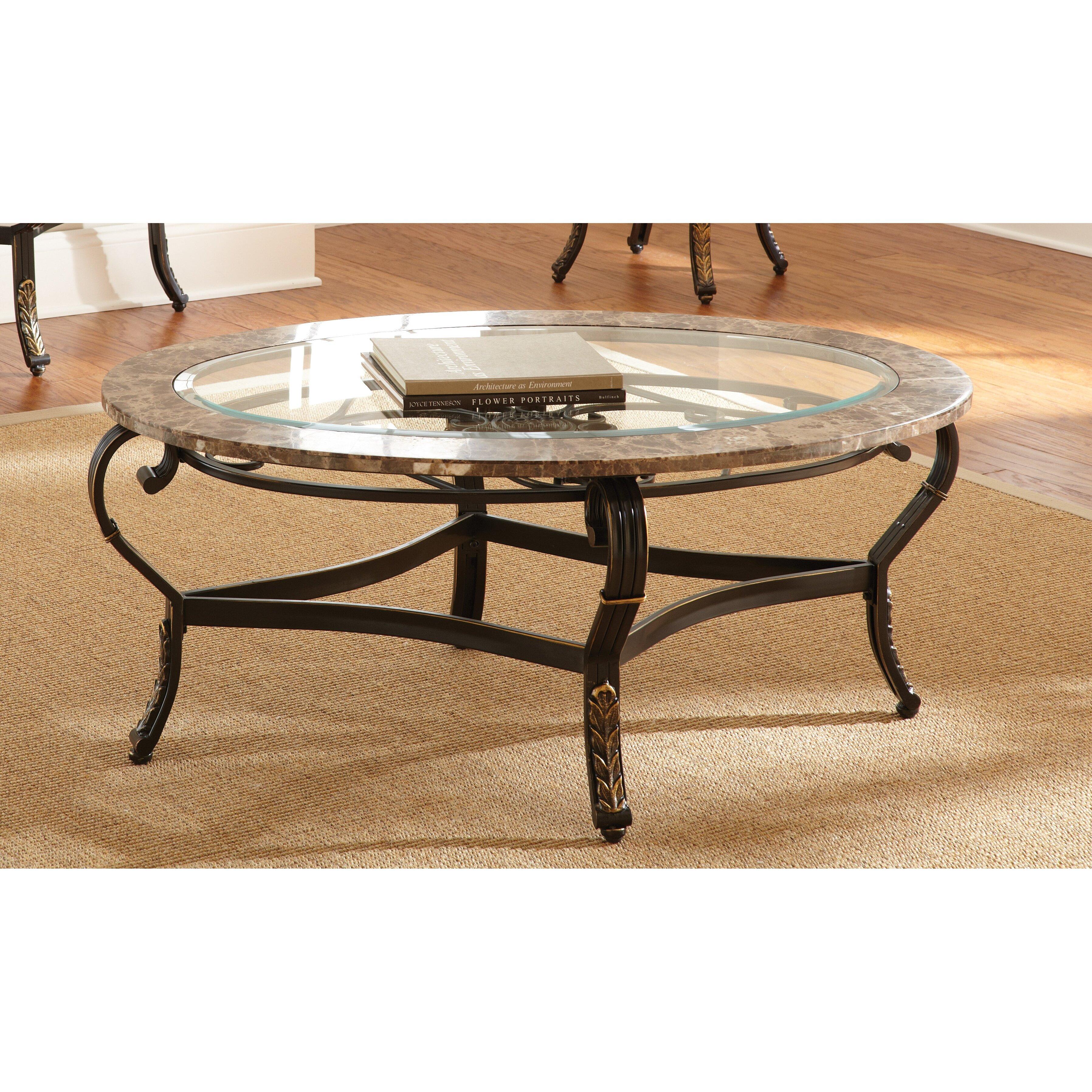 Astoria Grand Dorado Coffee Table & Reviews