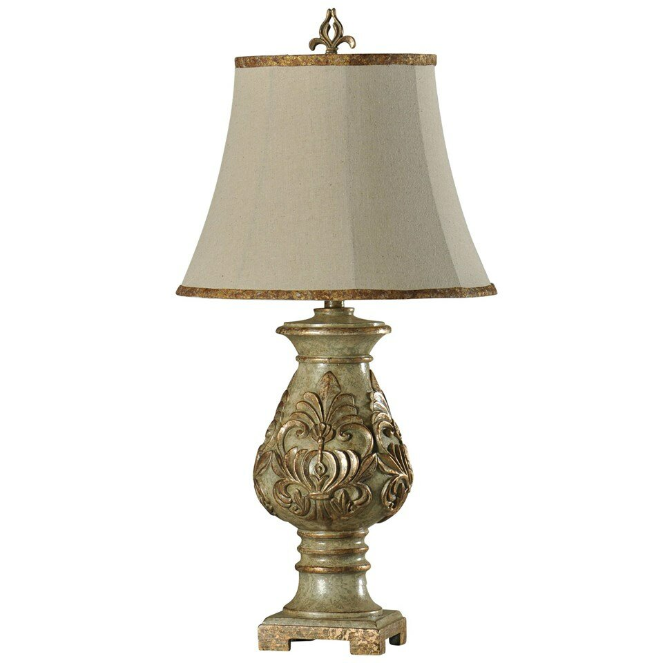 Astoria Grand Affinia Elegant Traditional 32 Table Lamp