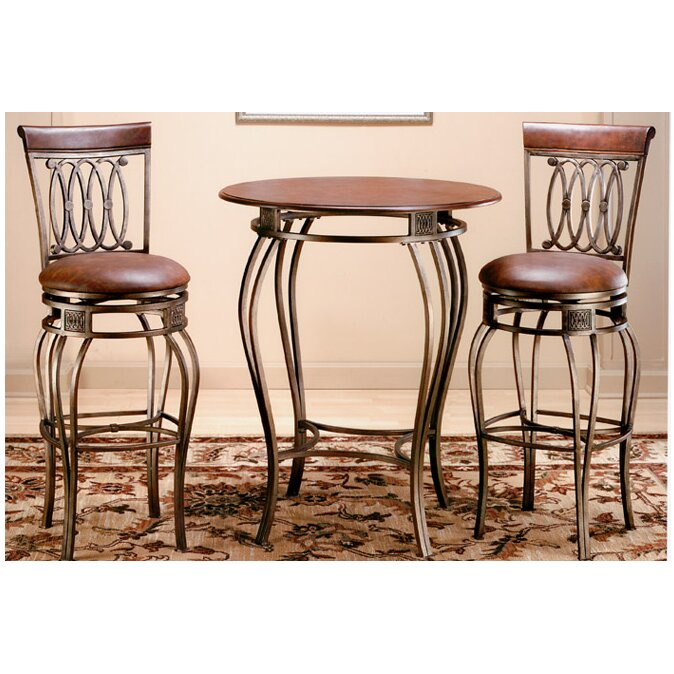 astoria grand copenhagen pub table set reviews wayfair. Black Bedroom Furniture Sets. Home Design Ideas