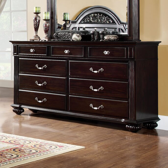 Astoria Grand Wesleyan Panel Customizable Bedroom Set Reviews Wayfair
