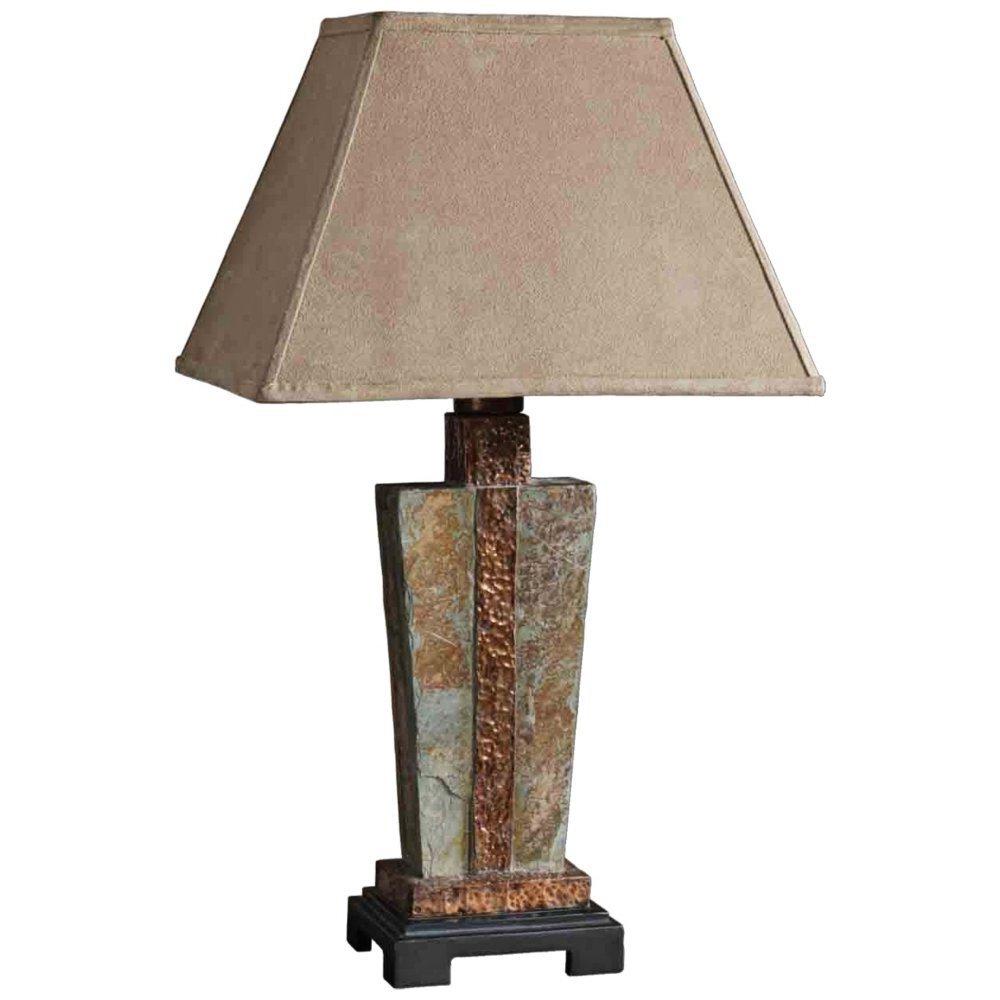 world menagerie esenler 29 table lamp reviews wayfair. Black Bedroom Furniture Sets. Home Design Ideas