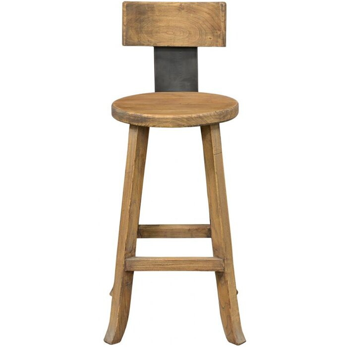 World Menagerie Marblehead Bar Stool amp Reviews Wayfairca : Wess2B2425222BBar2BStool from www.wayfair.ca size 700 x 700 jpeg 44kB