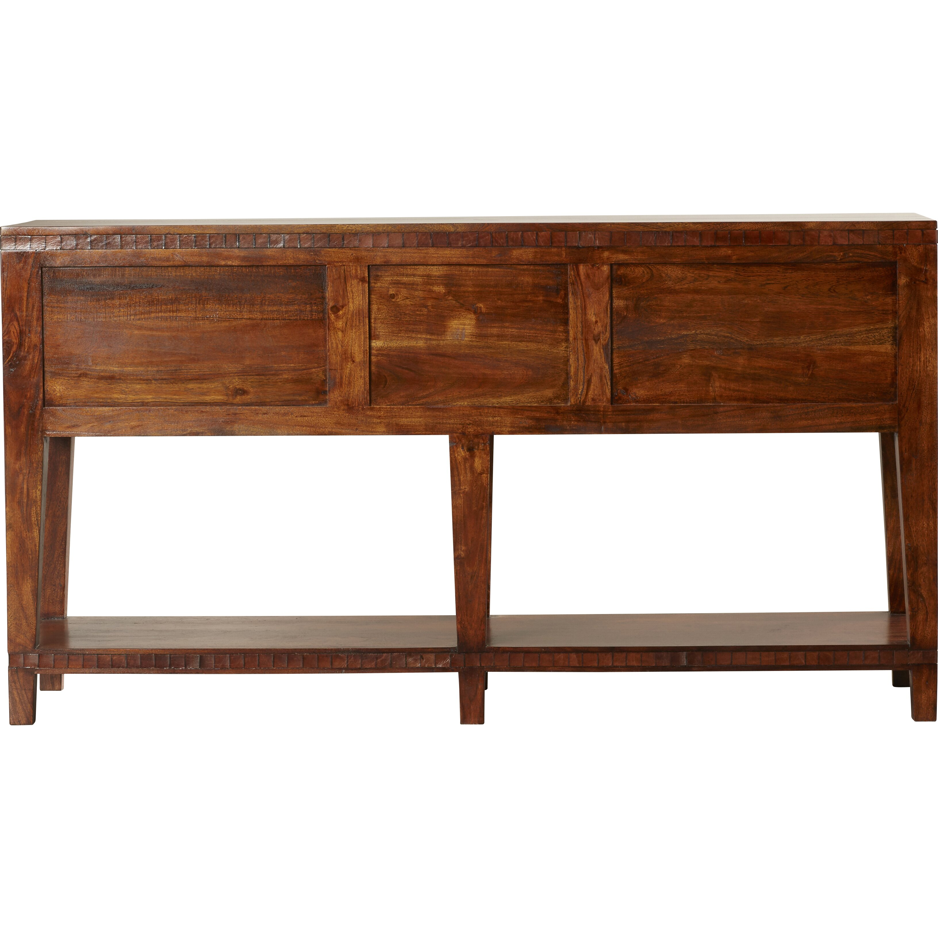 World menagerie angelica sideboard wayfair - Angelica kitchen delivery ...