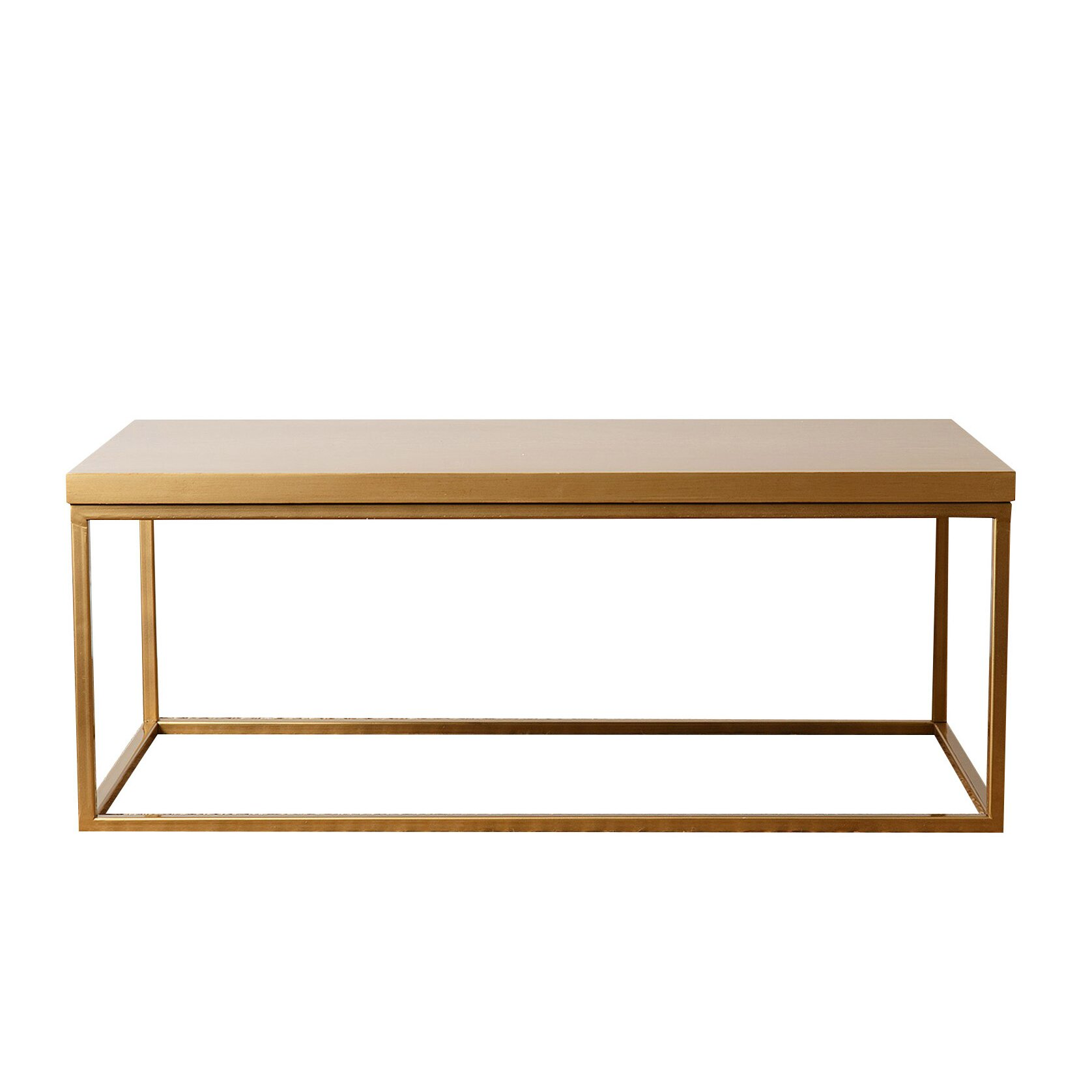 Mercer41 Hecht Coffee Table Reviews Wayfair