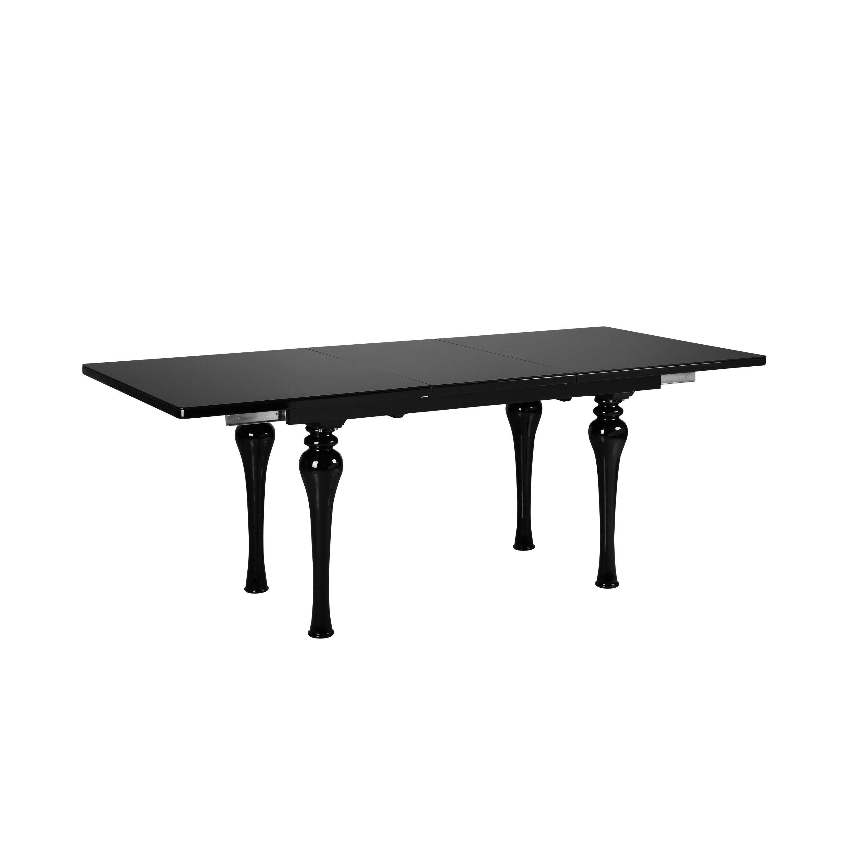 Mercer41 Emeric Extendable Dining Table