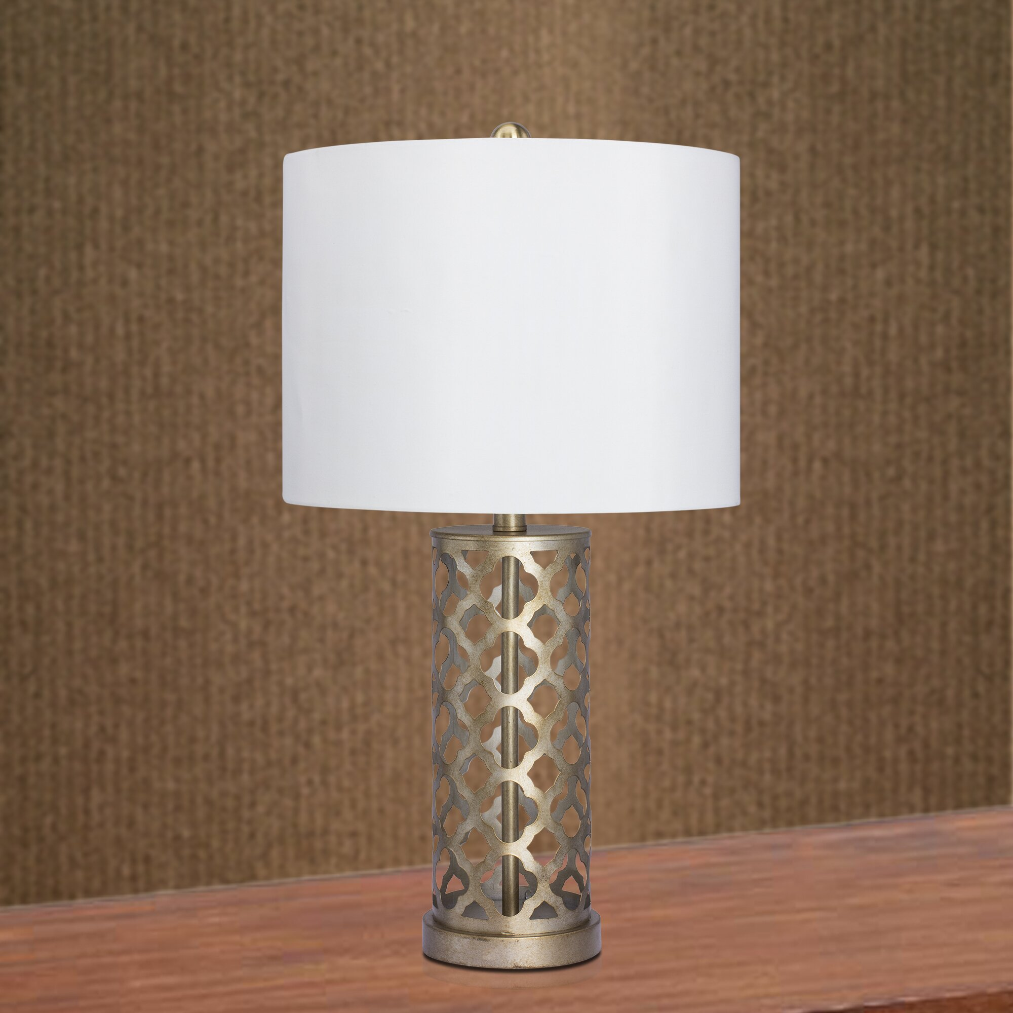 Metal Table Lamps Crowdbuild For