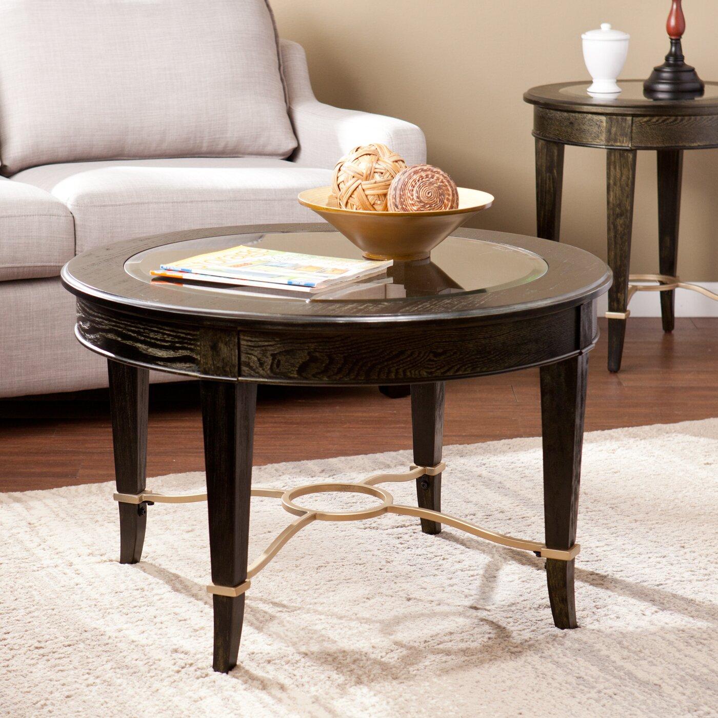 Wayfair Table: Mercer41 Margaret Coffee Table