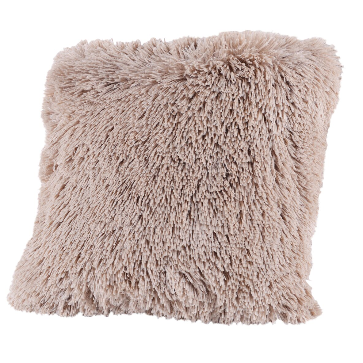 Mercer41 Carnot Very Soft And Comfy Plush Throw Pillow