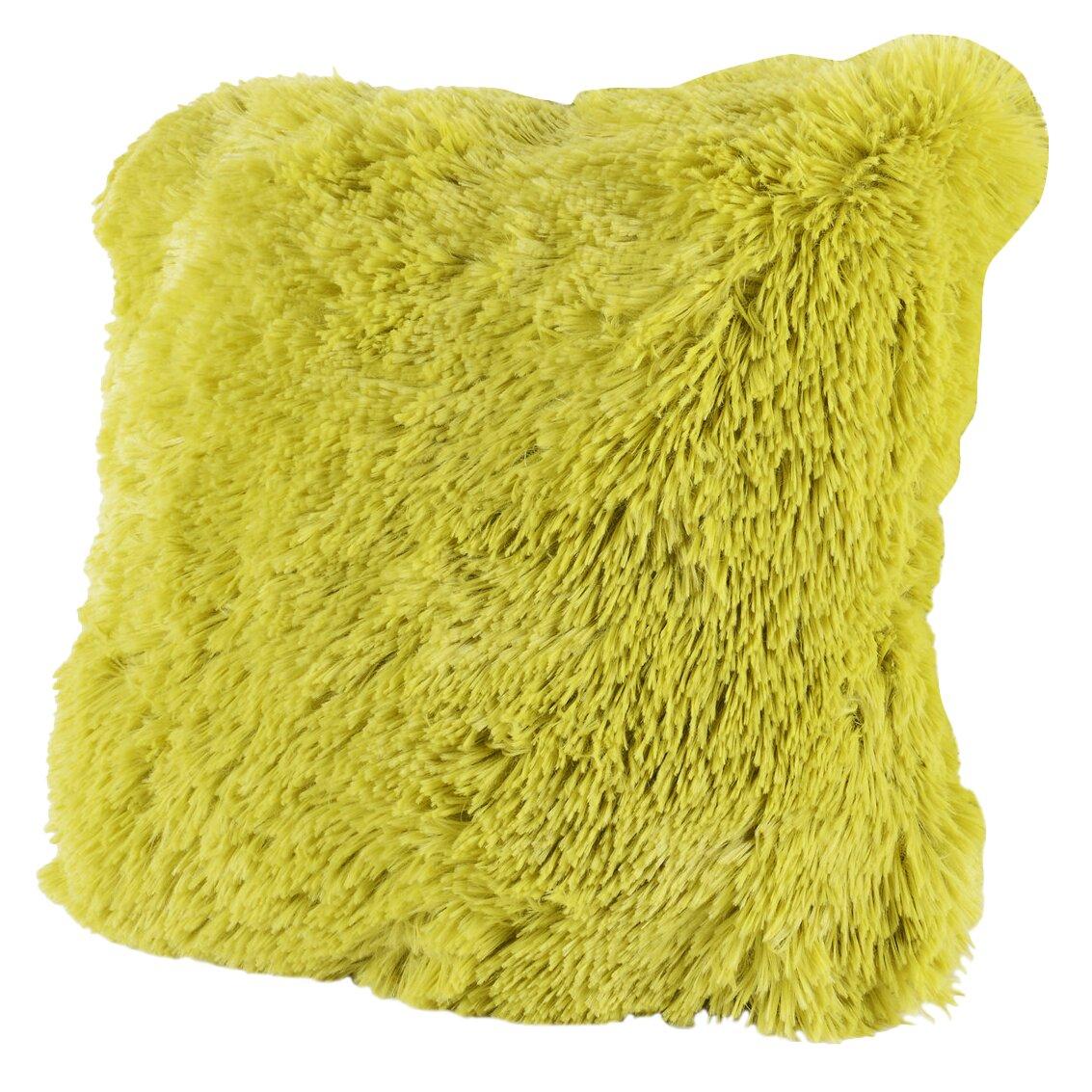 Big Comfortable Throw Pillows : Mercer41 Carnot Very Soft and Comfy Plush Throw Pillow & Reviews Wayfair