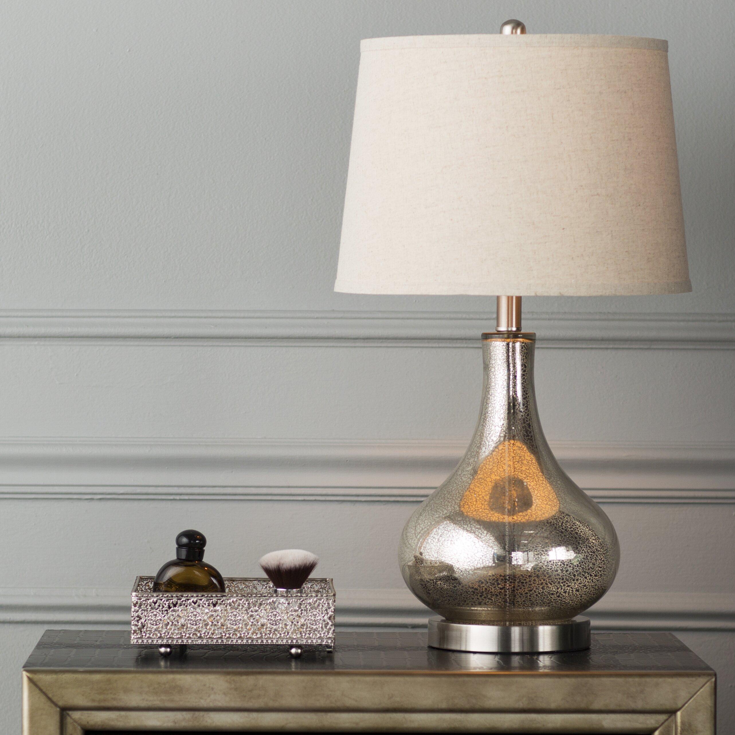 Mercer41 Stark 24 Quot Table Lamp Amp Reviews Wayfair