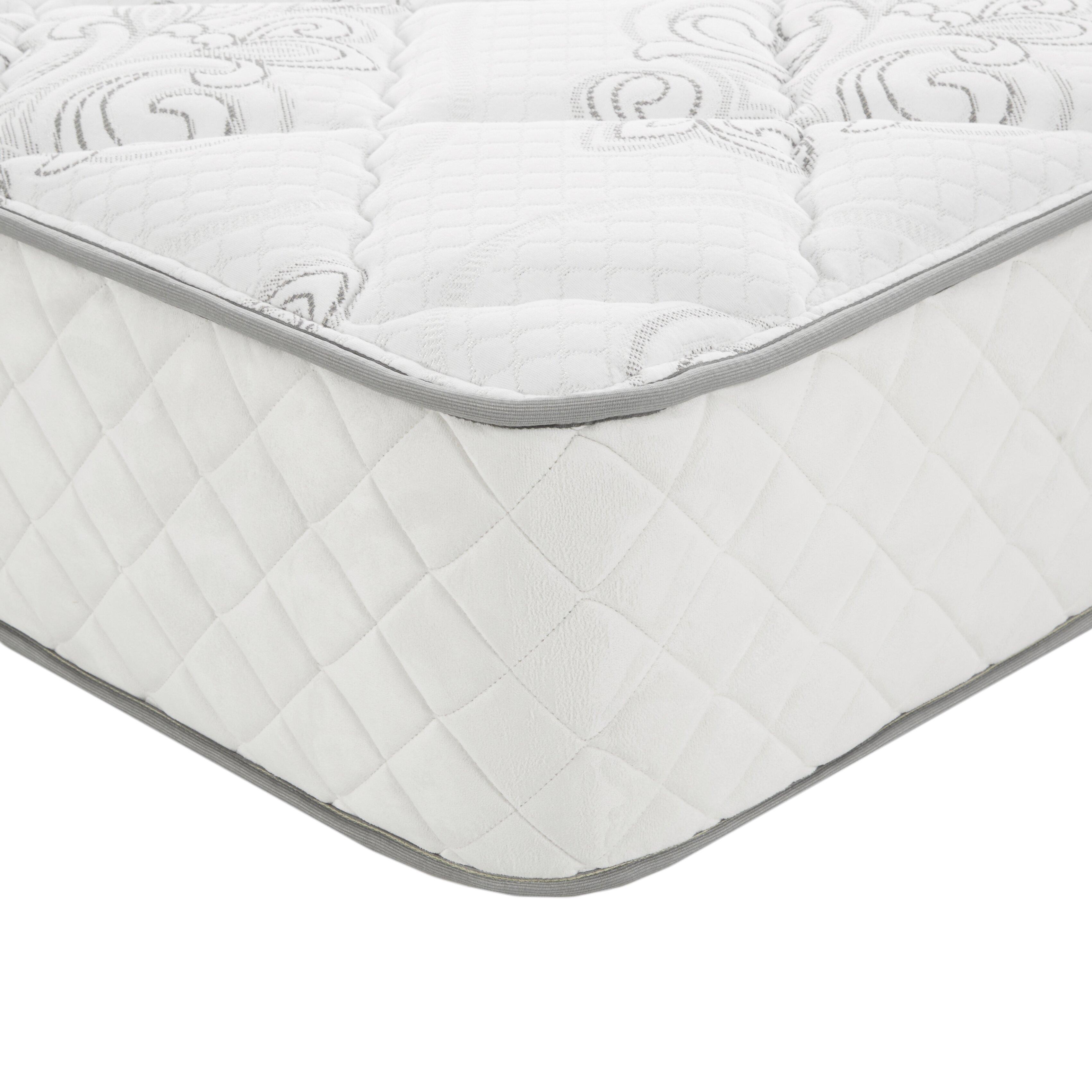 wayfair sleep wayfair sleep 10 firm innerspring mattress reviews wayfair. Black Bedroom Furniture Sets. Home Design Ideas