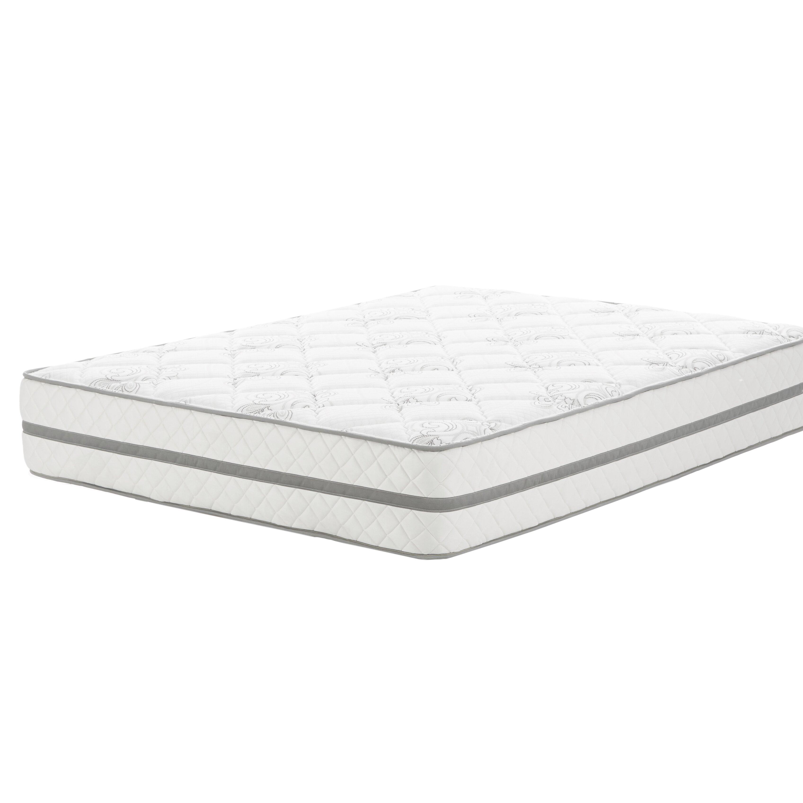 wayfair sleep wayfair sleep 12 plush innerspring mattress