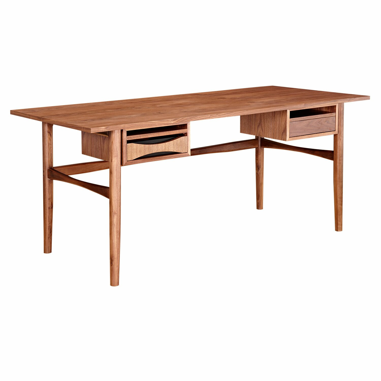 Nyekoncept hanna drawer writing desk wayfair