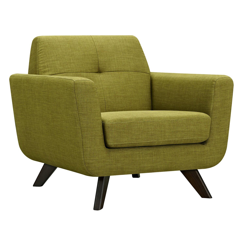 Nyekoncept Dania Arm Chair Amp Reviews Wayfair