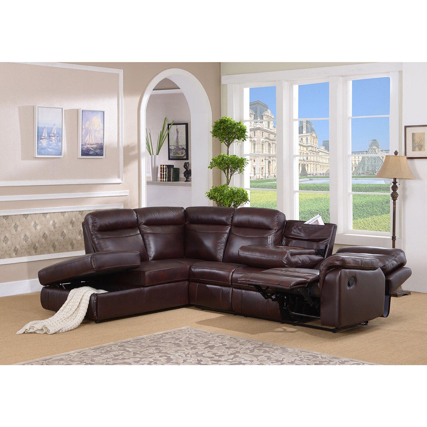 Amax portland sectional reviews wayfair for Sectional sofa portland oregon