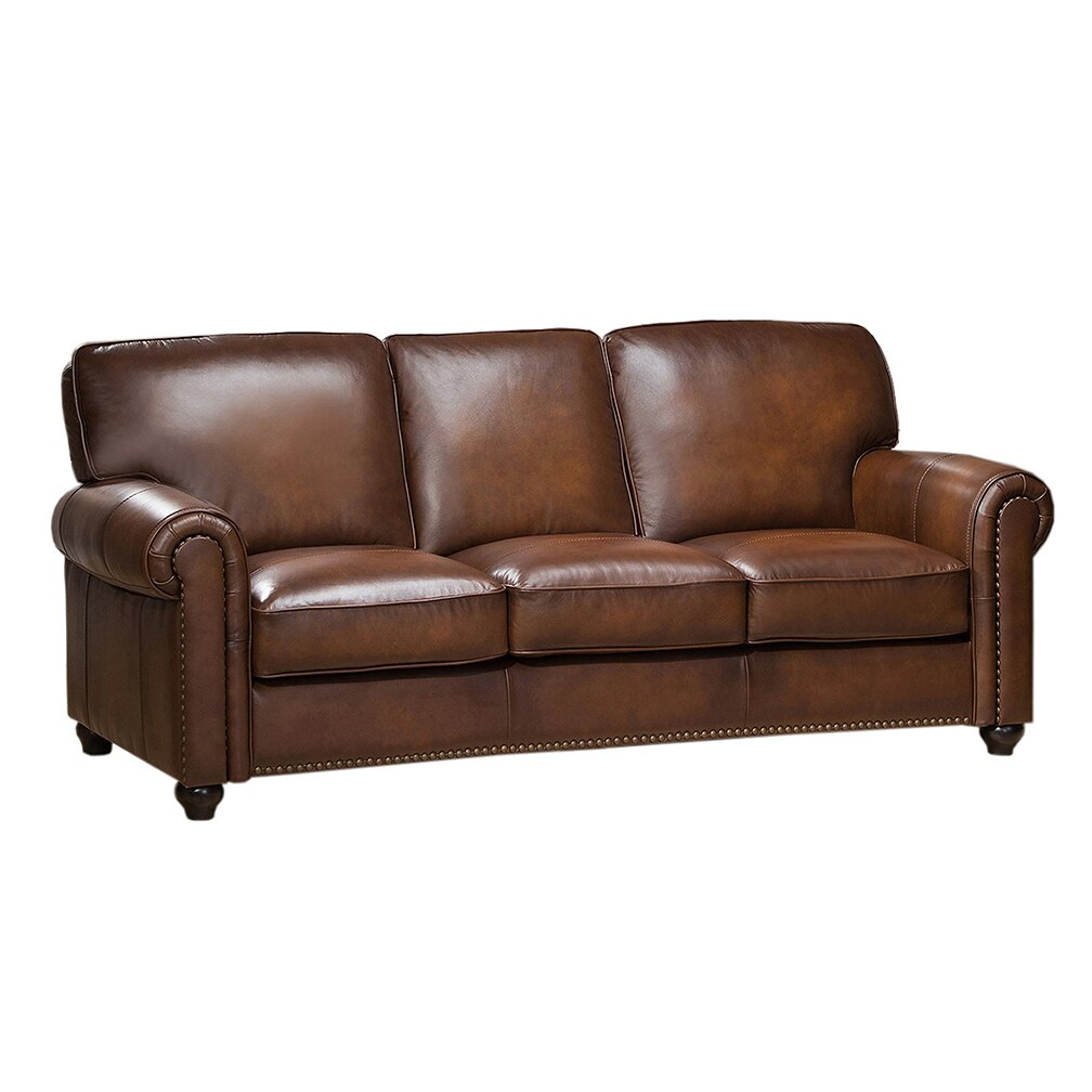 Amax aspen 2 piece leather living room set wayfair 2 piece leather living room set