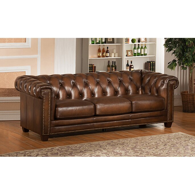 previous image next image genuine leather modern 2 pcs sofa