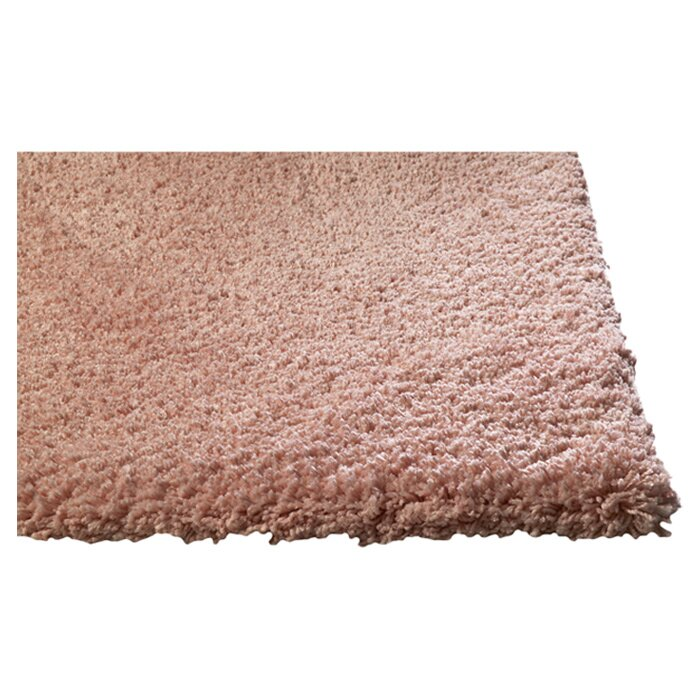 Kas Rugs Bliss Rose Pink Area Rug Amp Reviews Wayfair