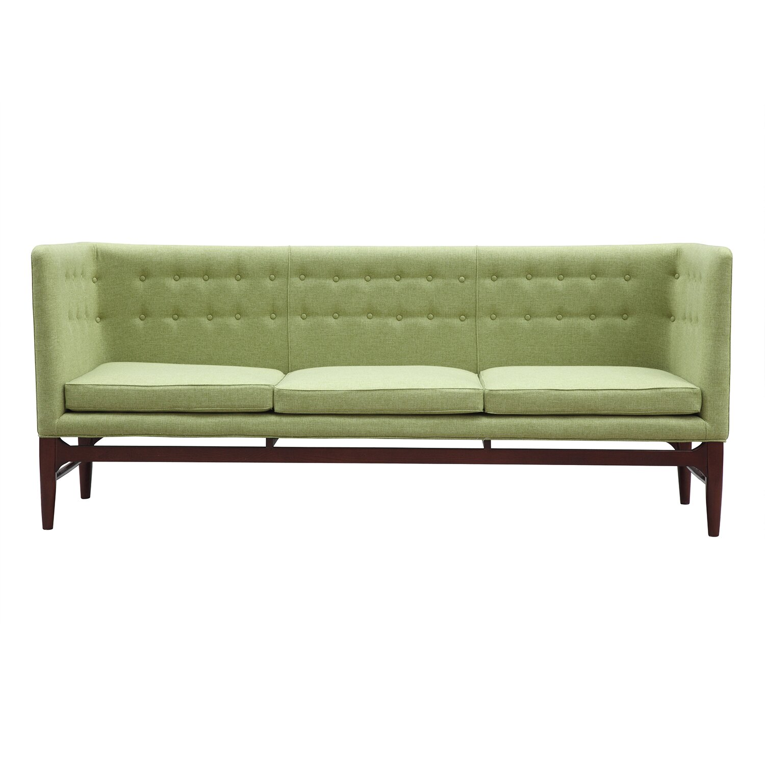kardiel mayor mid century modern sofa wayfair. Black Bedroom Furniture Sets. Home Design Ideas