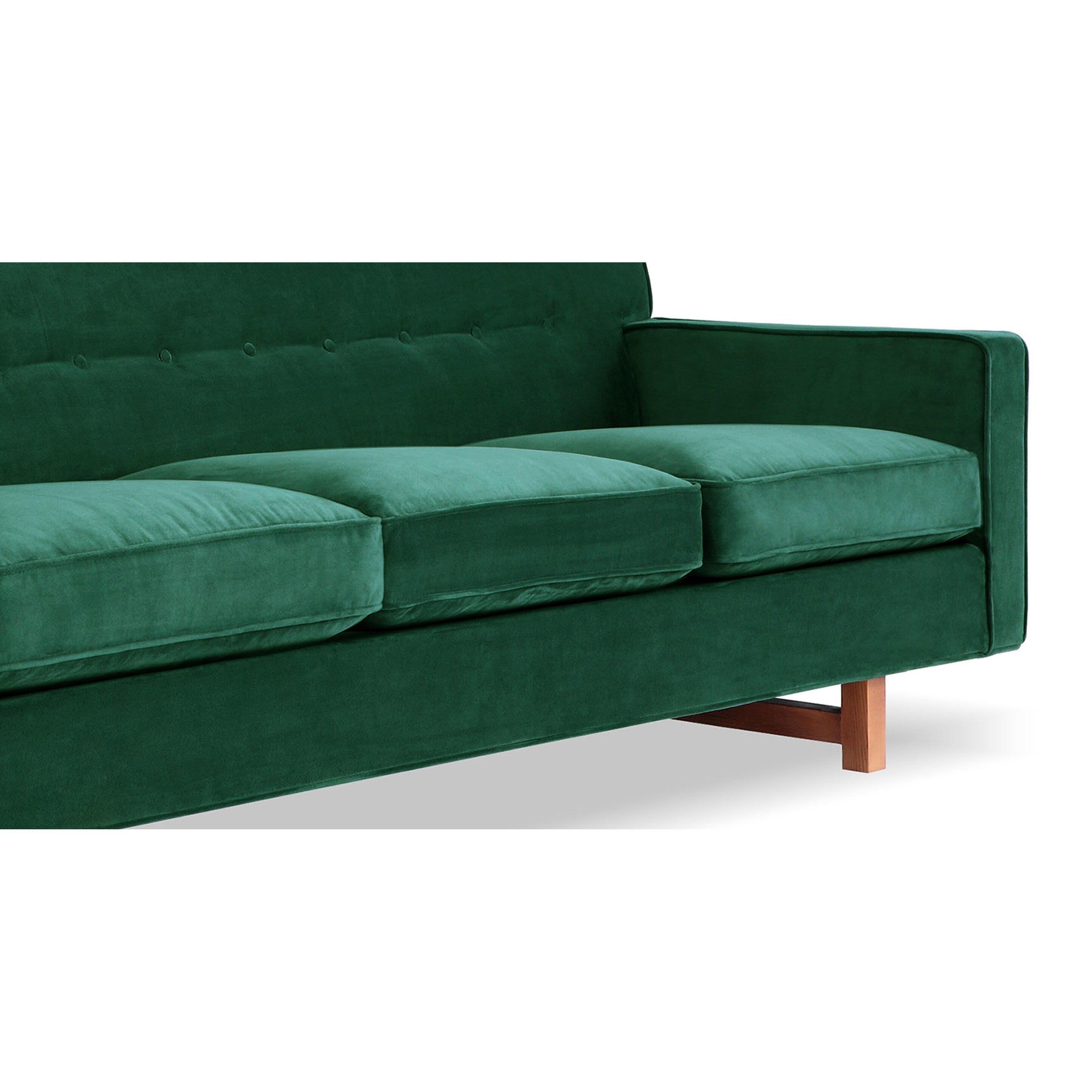 Kardiel Kennedy Mid Century Modern Classic Sofa Amp Reviews
