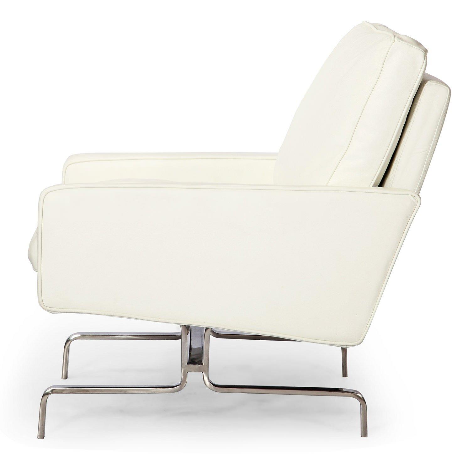 Kardiel Modern Arm Chair Wayfair Supply