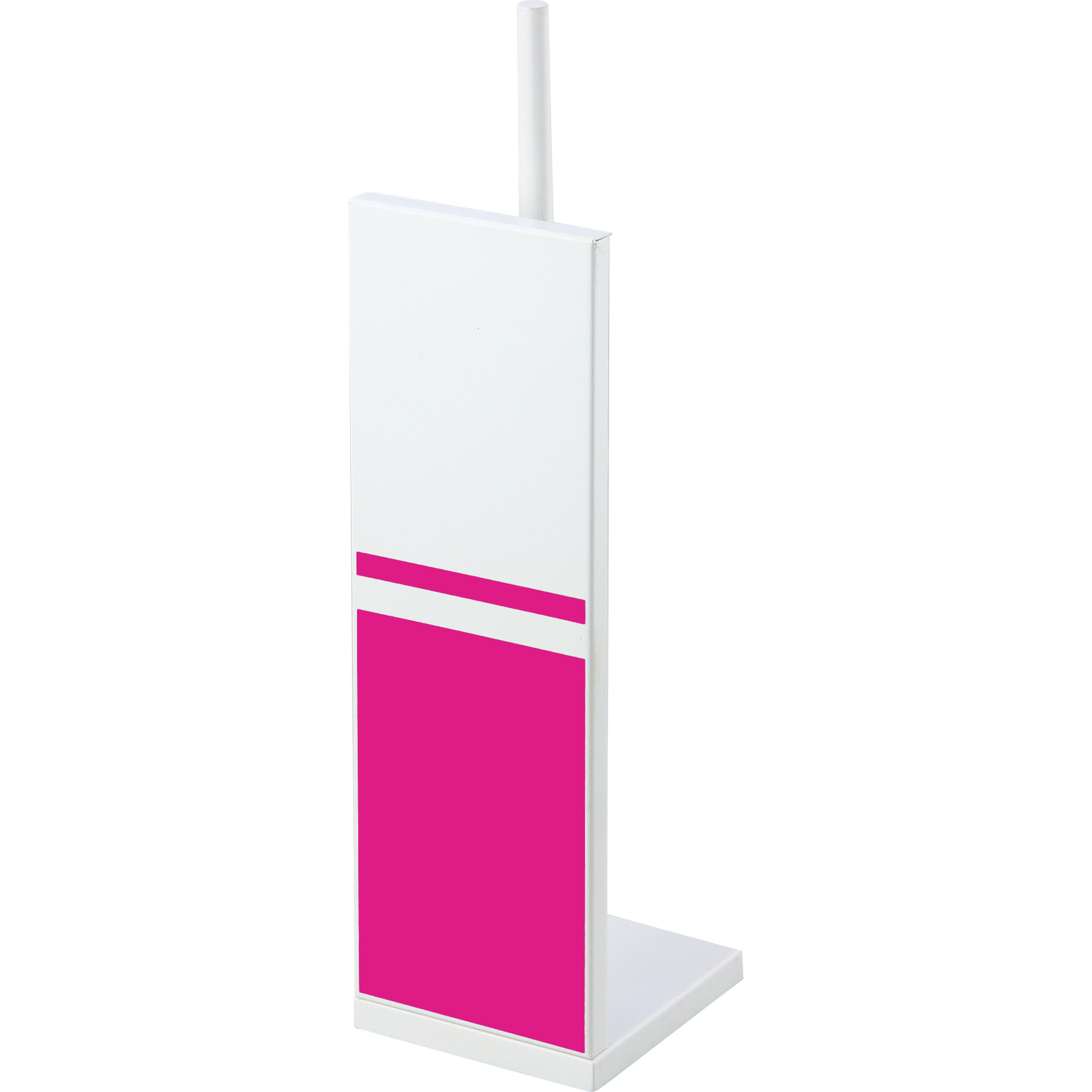 Evideco Freestanding Toilet Tissue Roll Storage Holder