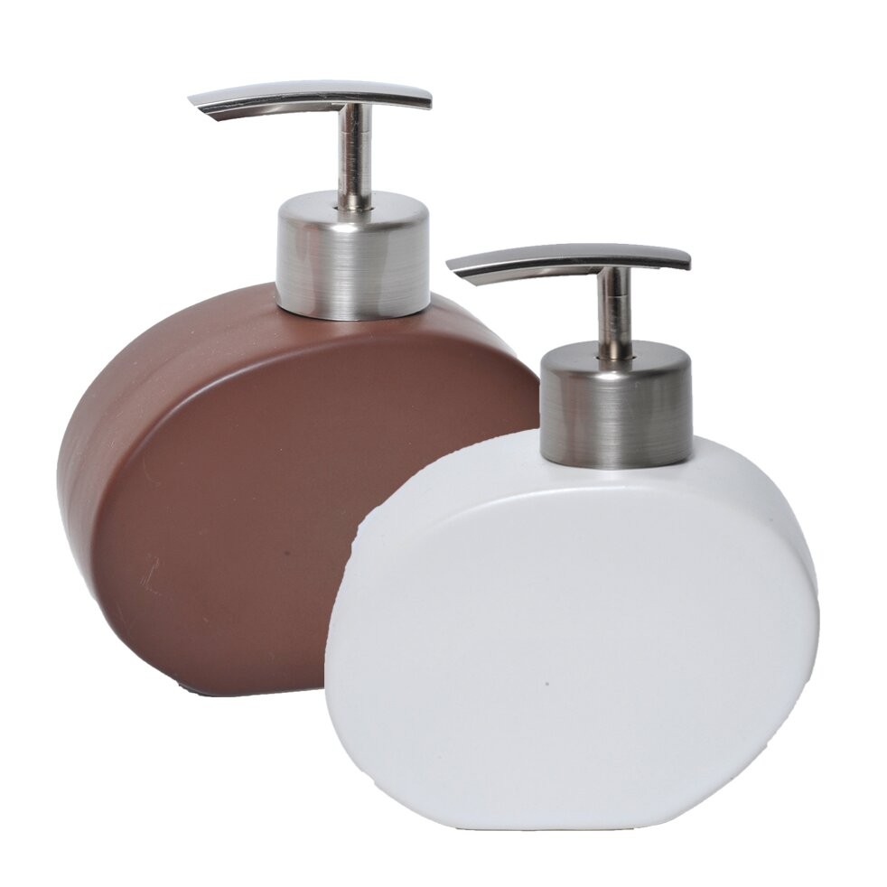 Bathroom Soap And Lotion Dispenser Set 28 Images
