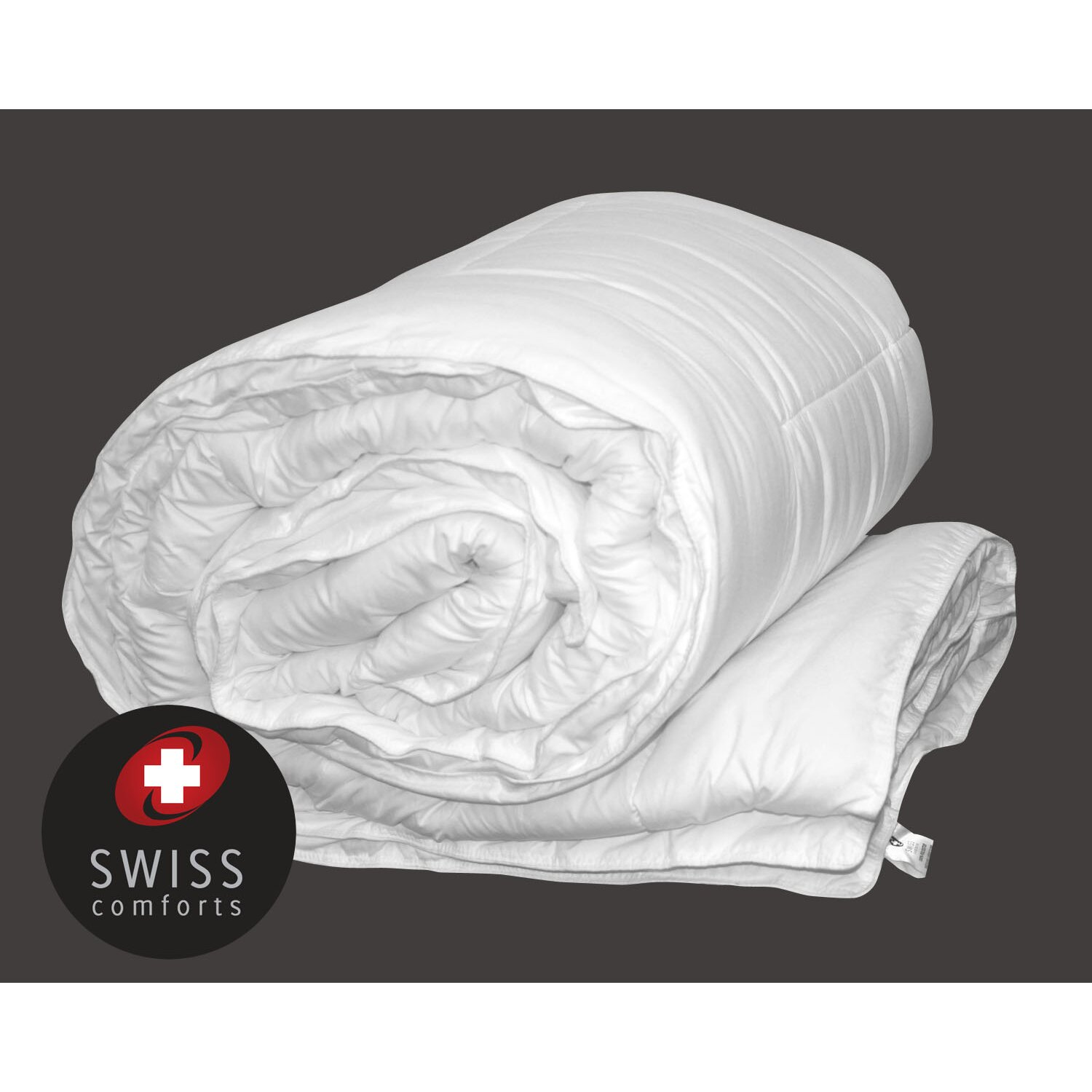 Swiss Comforts Down Alternative Duvet Insert Amp Reviews