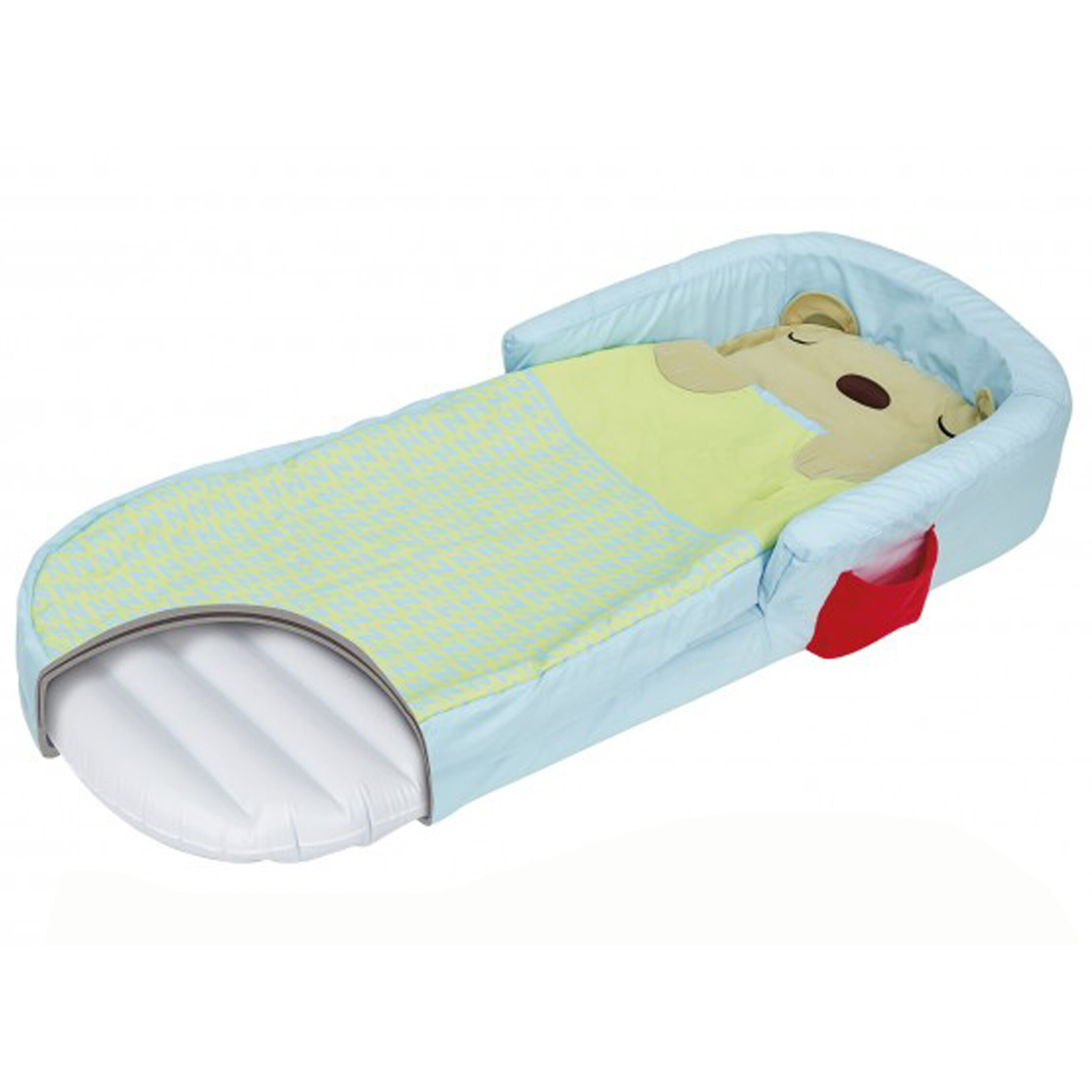 Bear Beds Air Mattress