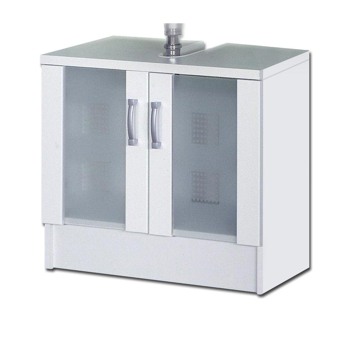 belfry bathroom 60cm under sink storage unit