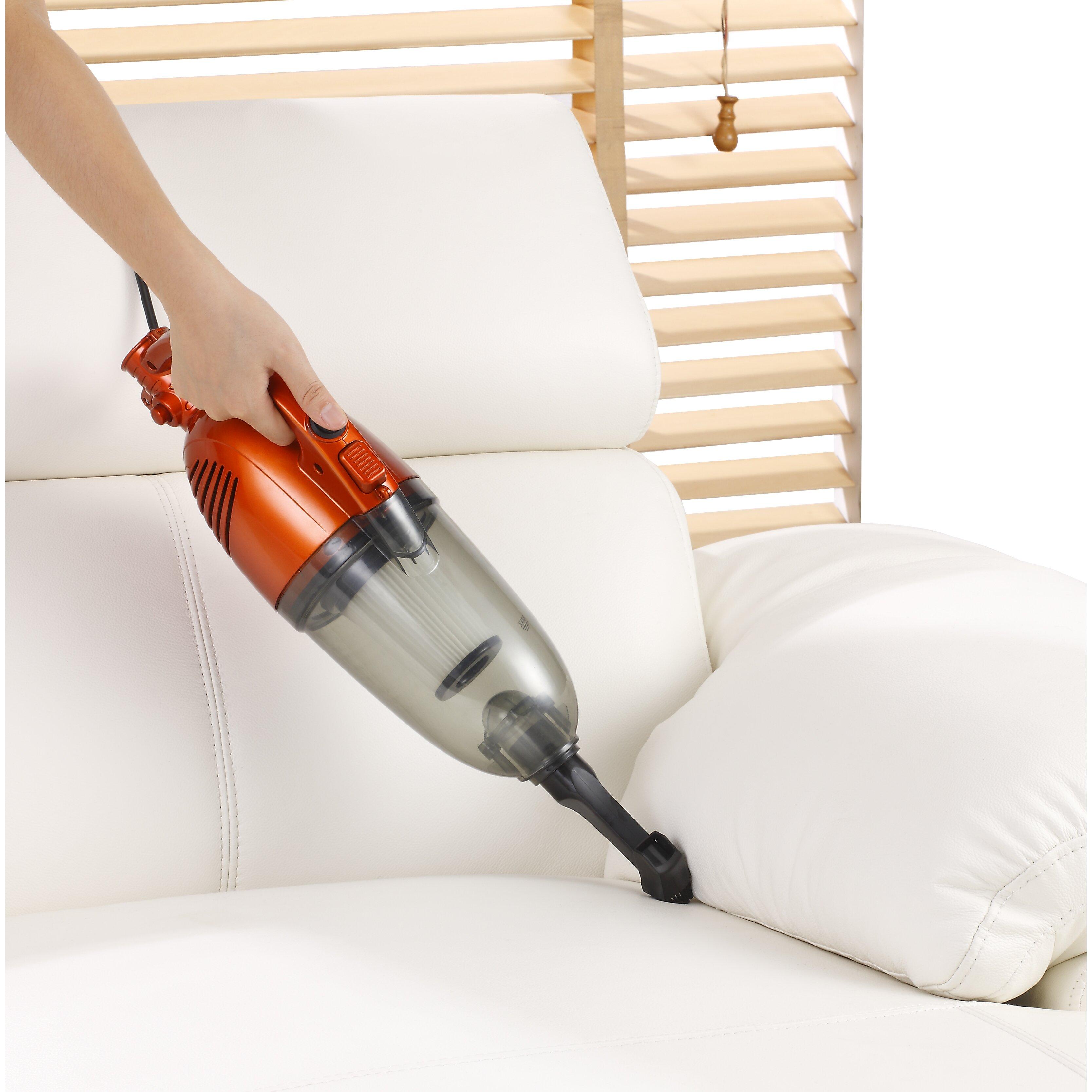 Vonhaus Upright Stick And Handheld Vacuum Cleaner Wayfair