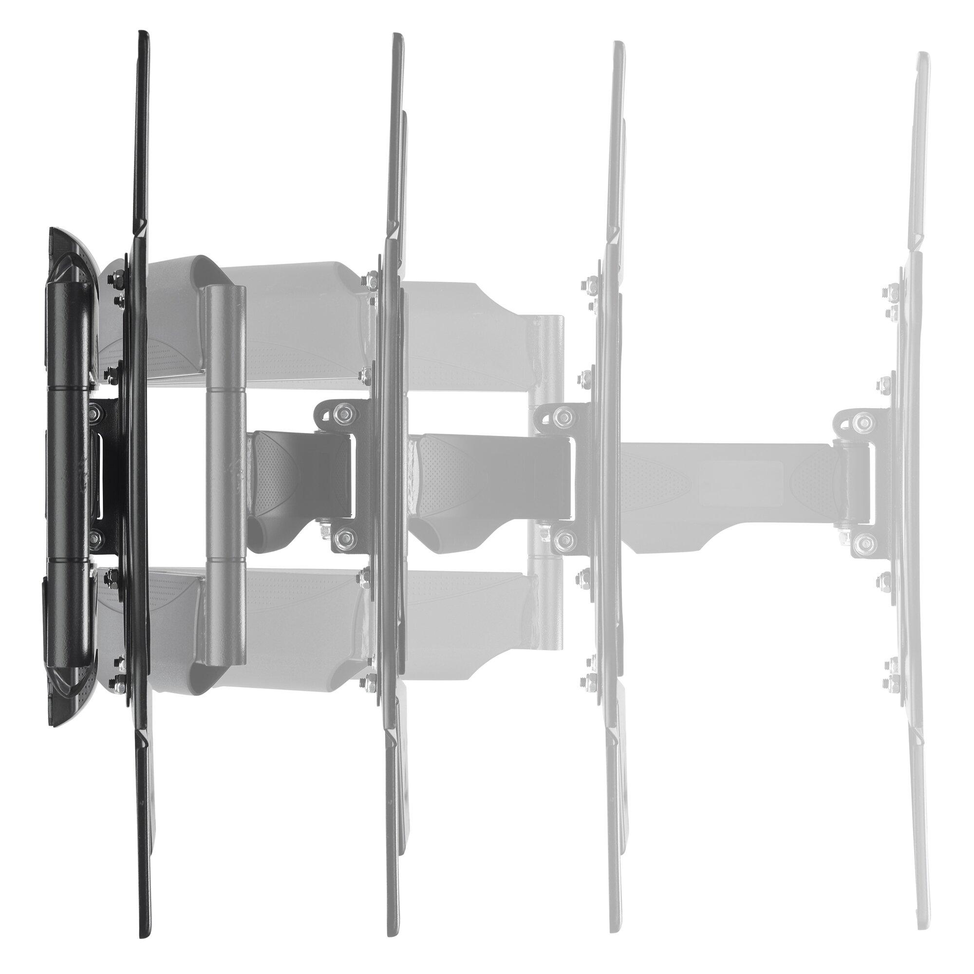 Vonhaus Cantilever Ultra Slim Tilting Wall Mount For 26