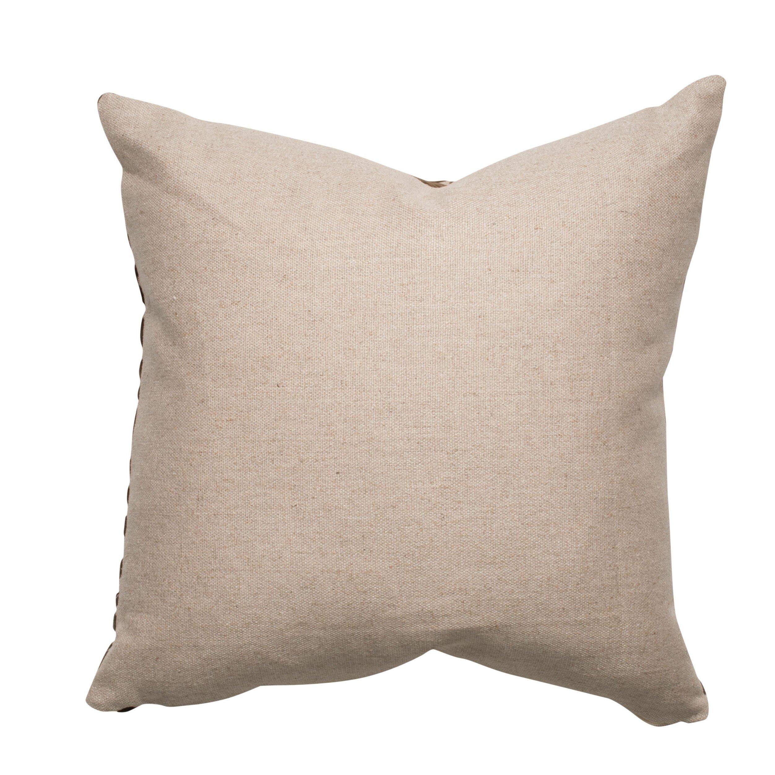 Vesper Lane Luxury Designer Throw Pillow & Reviews Wayfair
