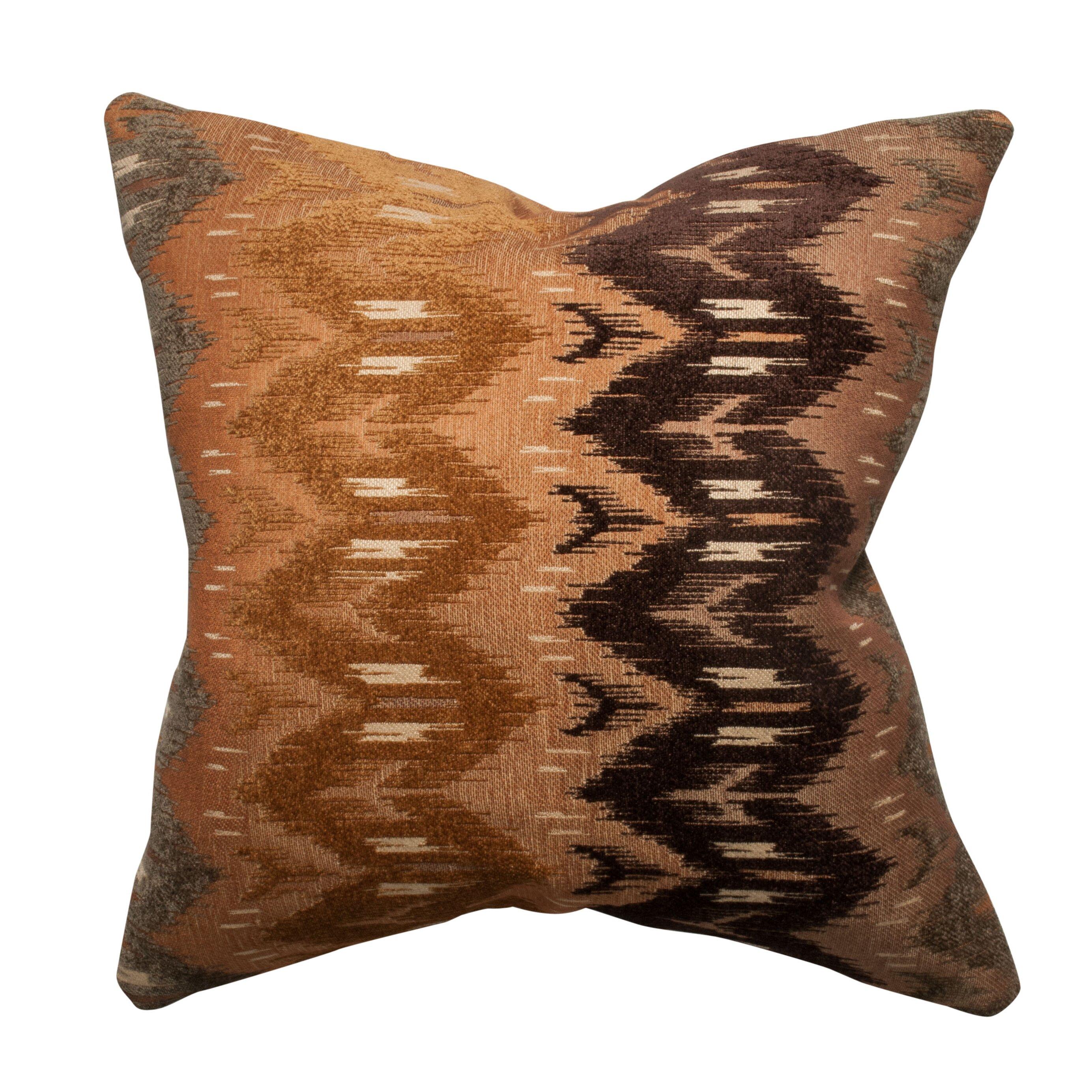 Custom Image Throw Pillows : Vesper Lane Custom Upholstery Throw Pillow & Reviews Wayfair
