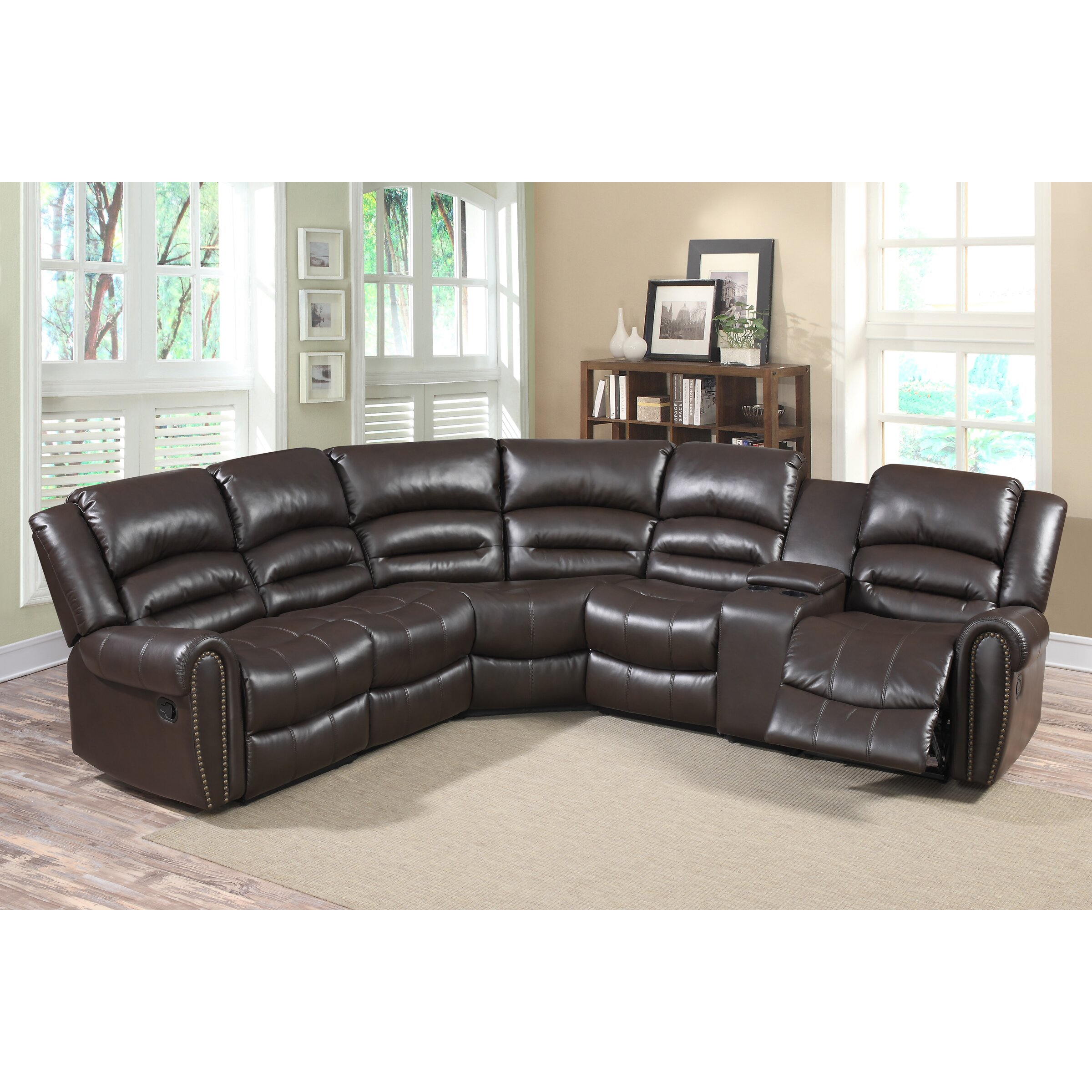 Furniture Living Room Furniture   Sectional Sofas Living In Style