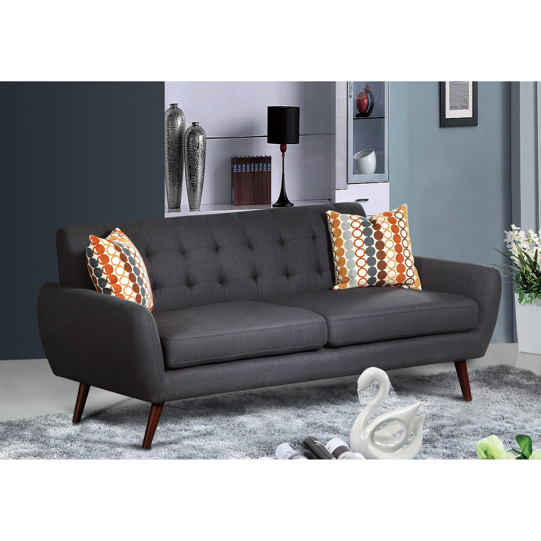 living in style keira living room sofa wayfair