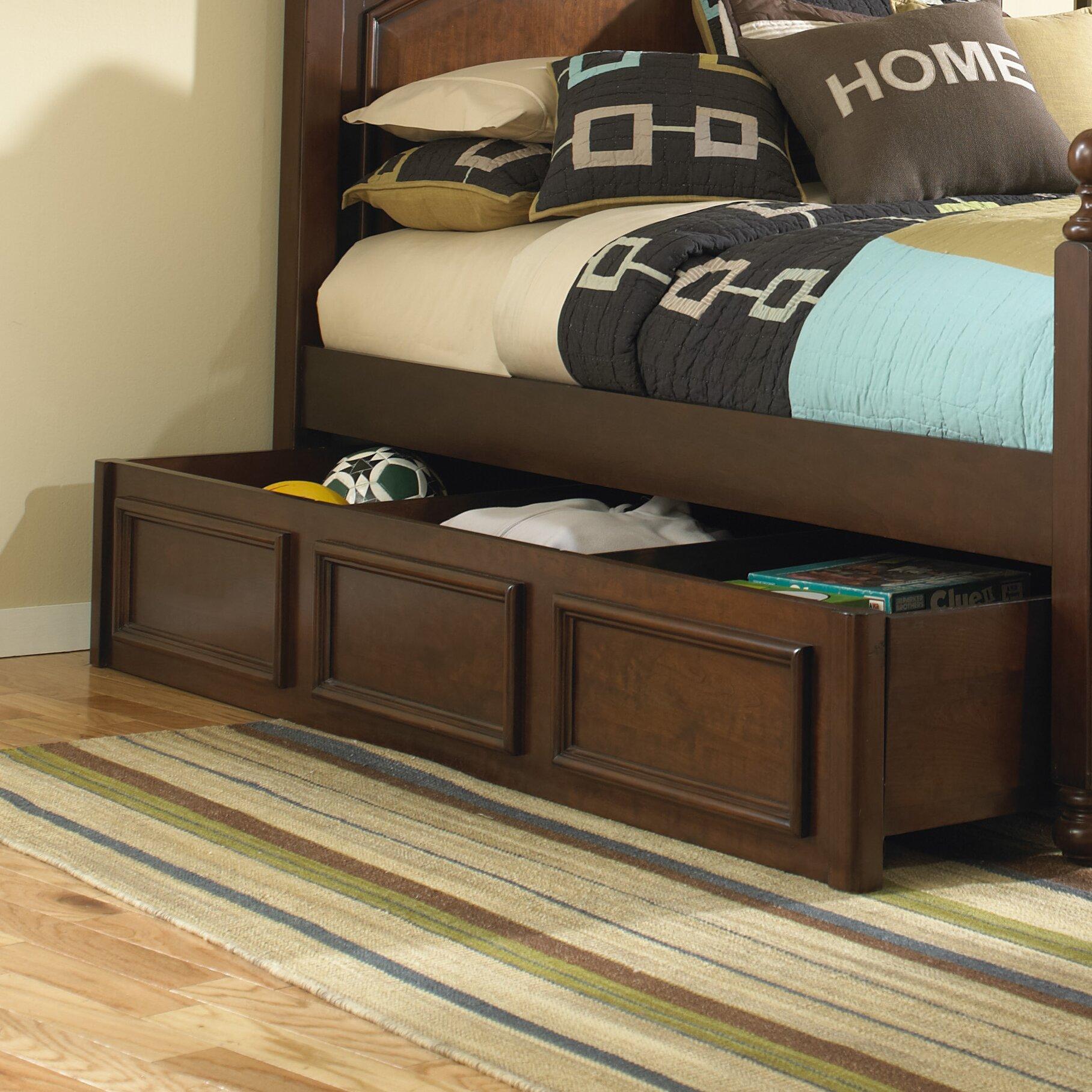 Samuel Lawrence Expedition Panel Customizable Bedroom Set