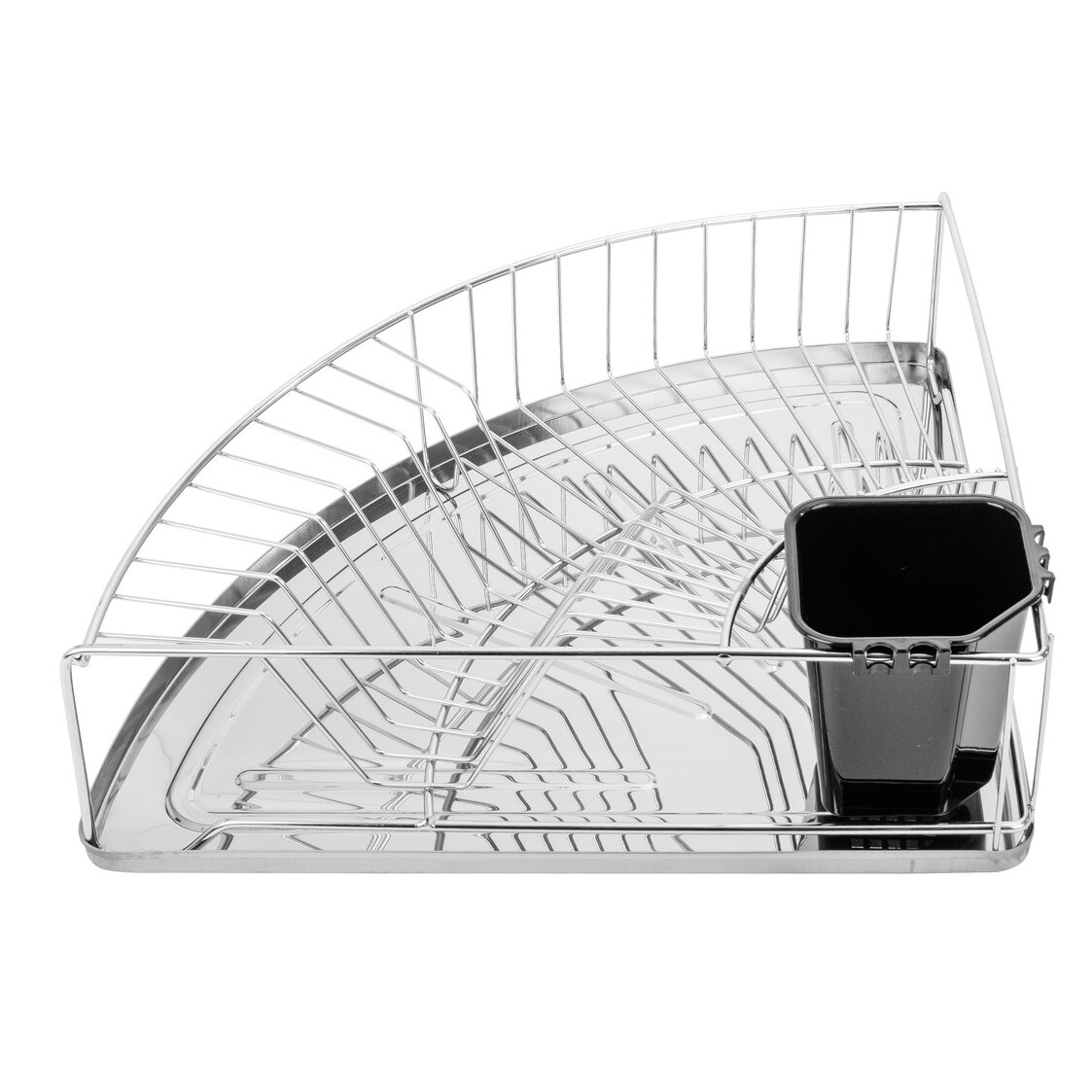 Wenko Inc Corner Dish Rack Amp Reviews Wayfair Ca
