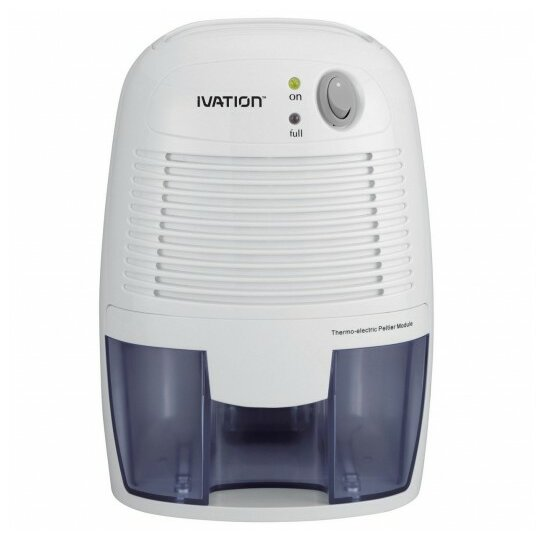 Ivation Powerful Thermo Electric Dehumidifier Reviews